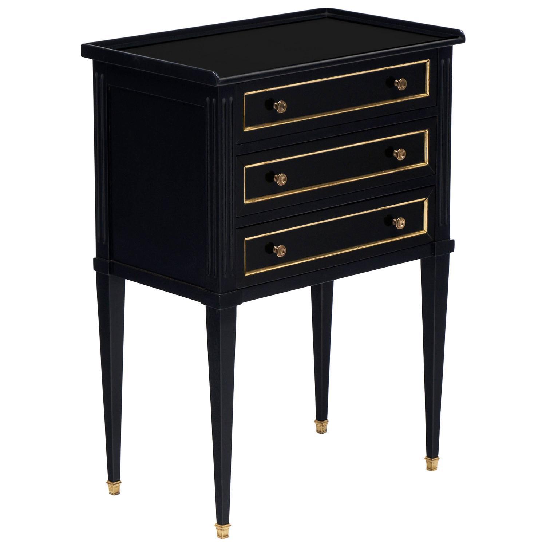 Vintage & Used Brass Side Tables