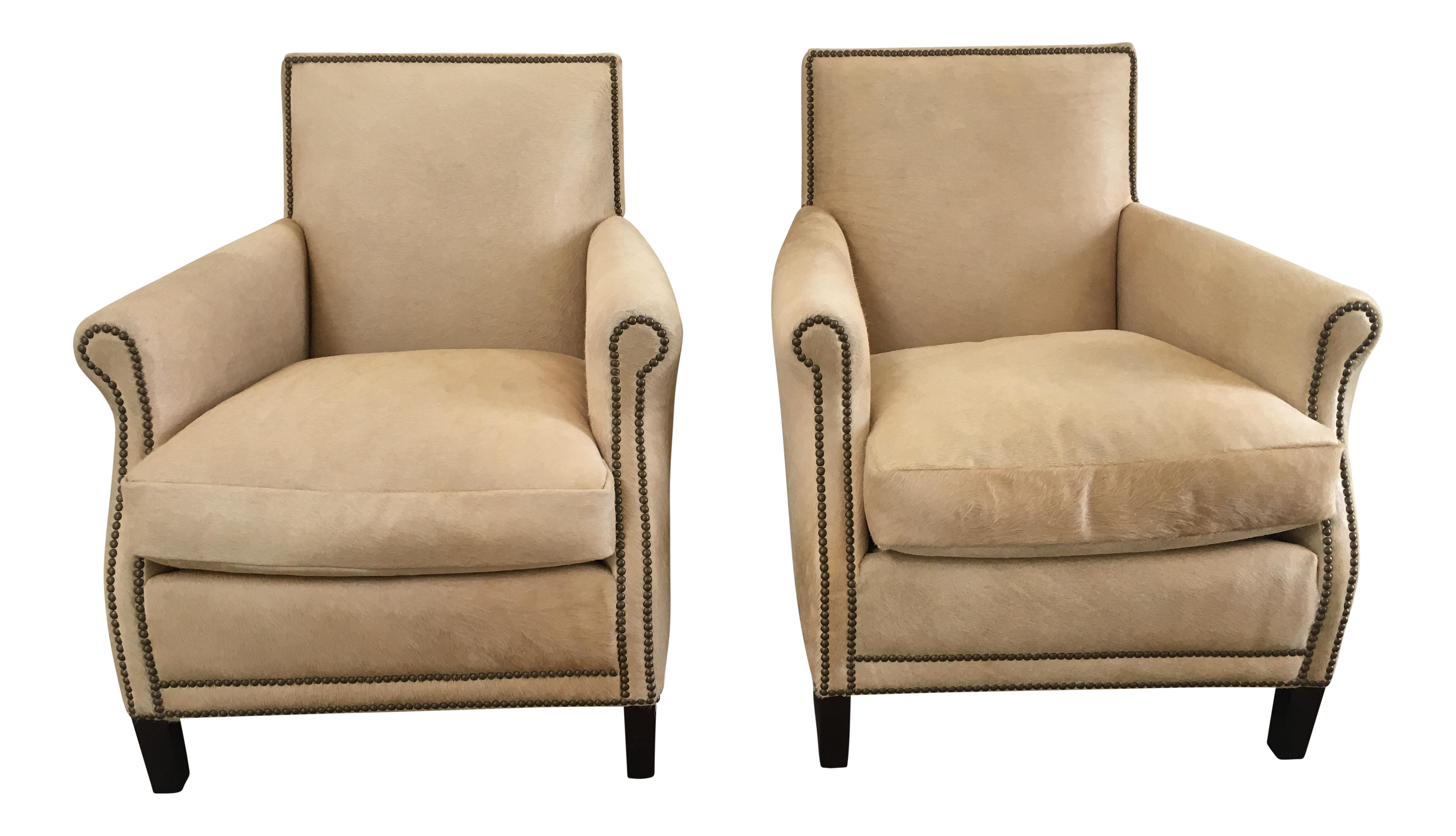 Serena Amp Lily Canyon Chairs A Pair Chairish