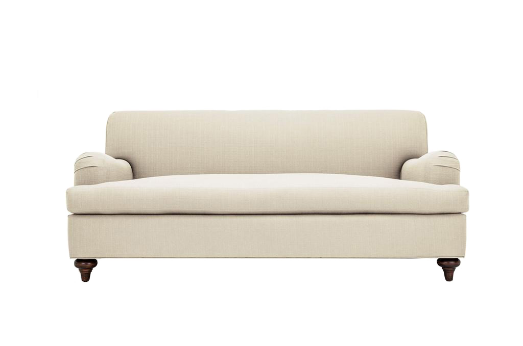 Rolled Arm Sofa Pb Comfort Roll Arm Upholstered Sofa