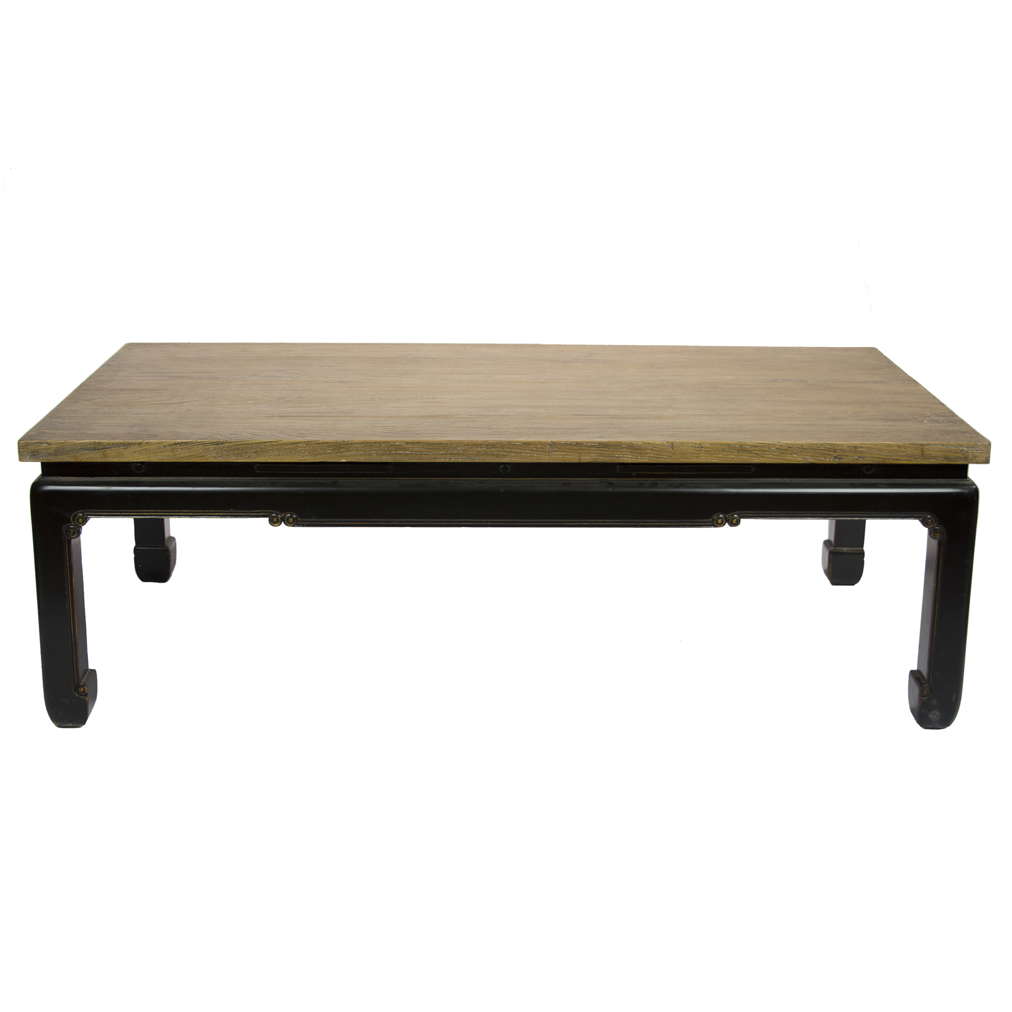 Rectangle Coffee Tables You Ll Love: Rectangle Reclaimed Wood Coffee Table