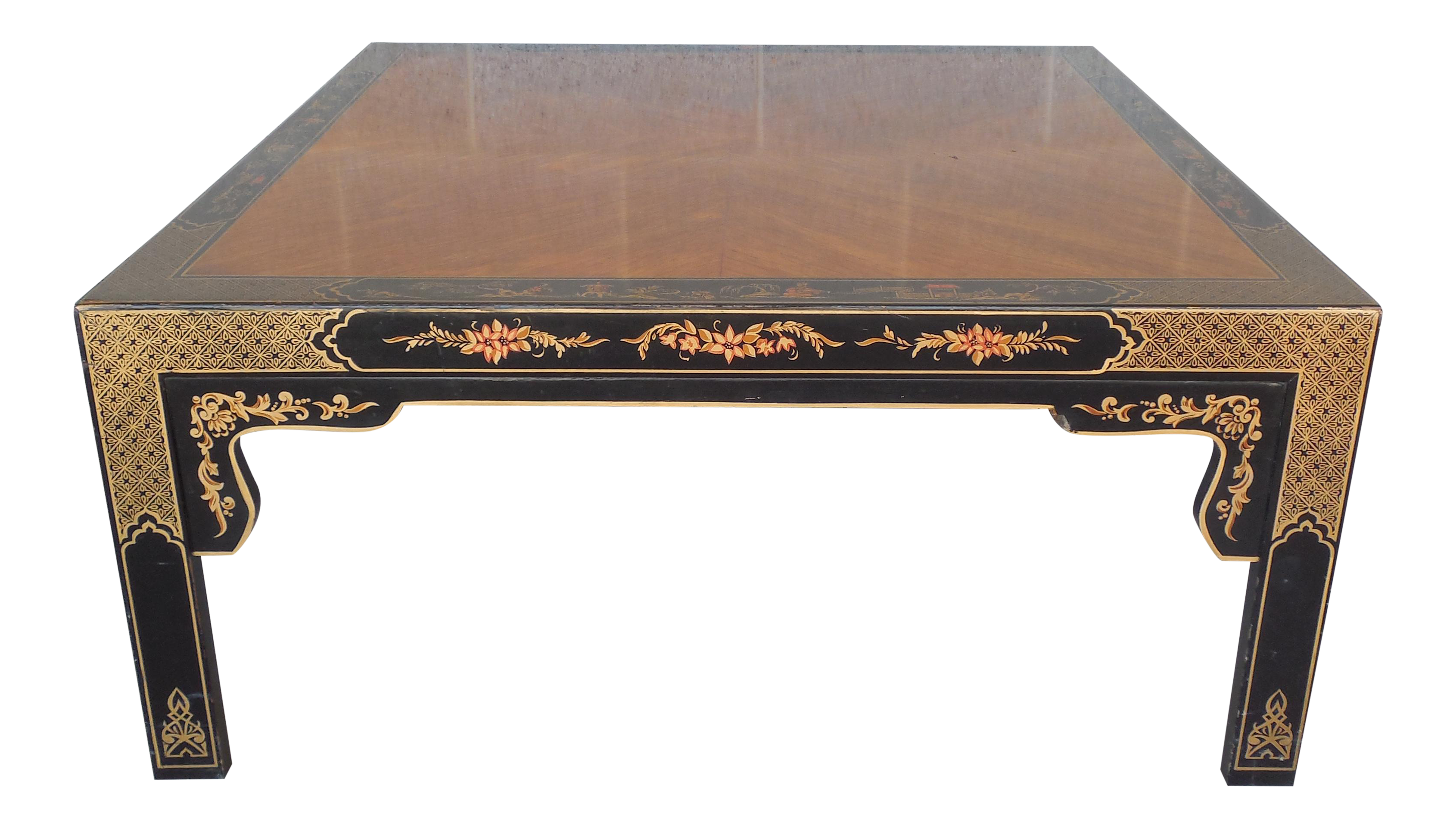 Beautiful Henredon Coffee Table Price