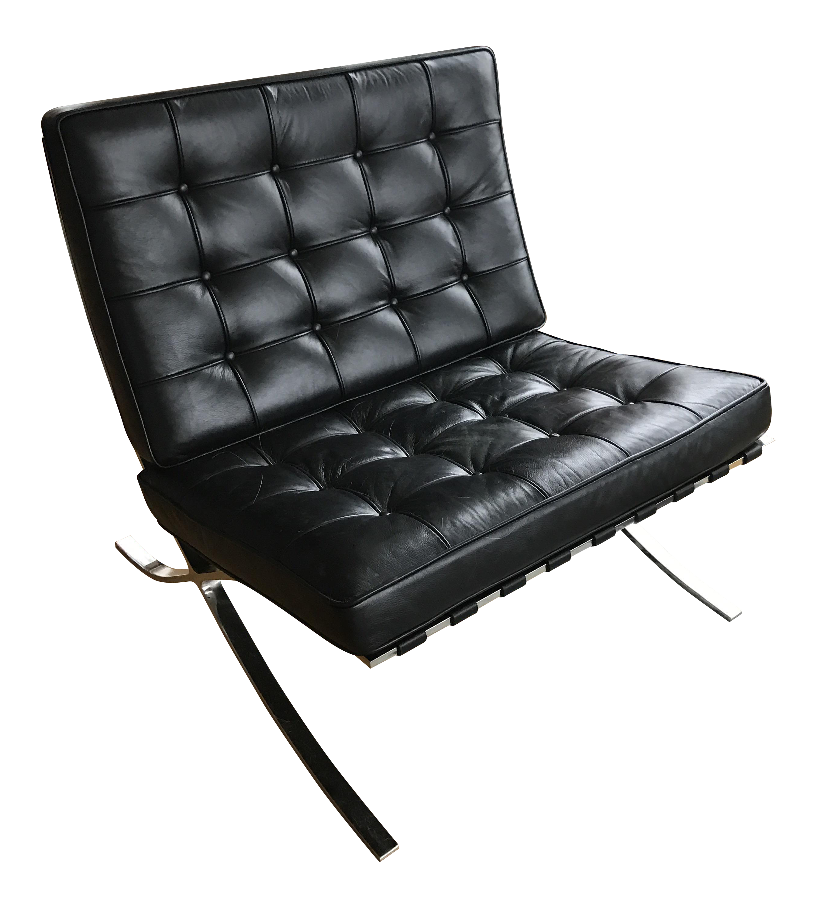 Rove Concepts Barcelona Chair