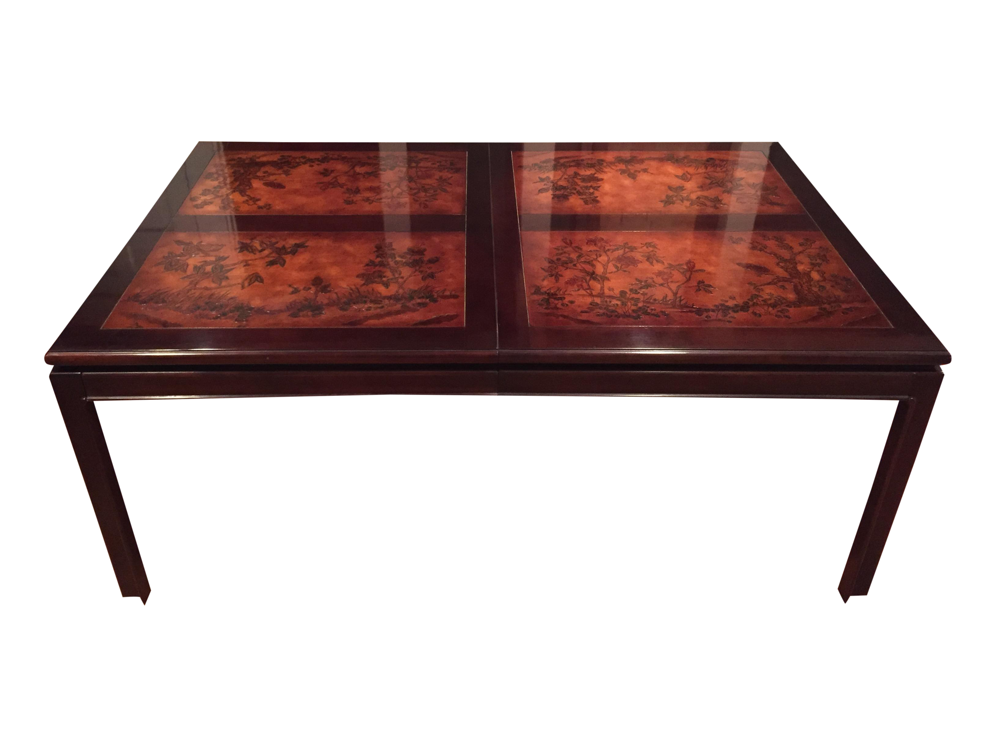 Bernhardt Dining Table