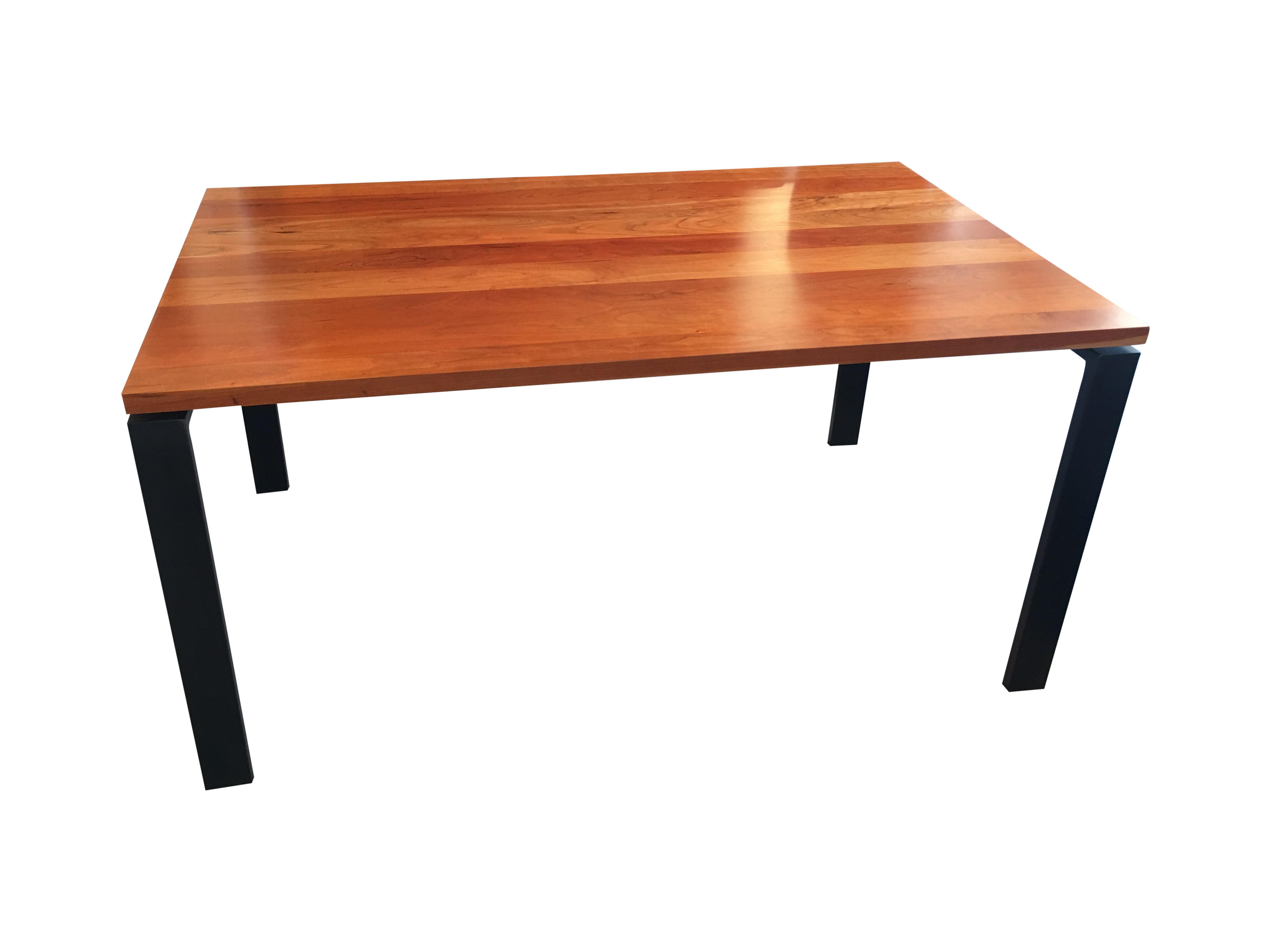 Room And Board Coffee Tables Room Board Cherry Rand Dining Table Chairish