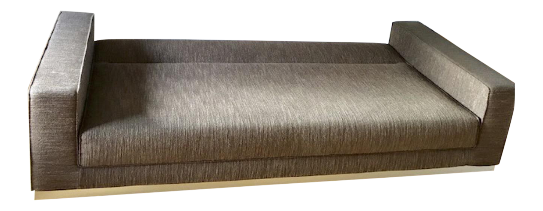 Sofa bed design within reach - Image Of Design Within Reach Havana Sleeper Sofa