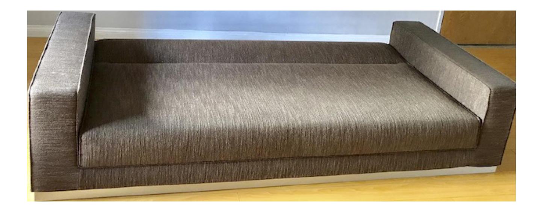 Design Within Reach Havana Sleeper Sofa Chairish