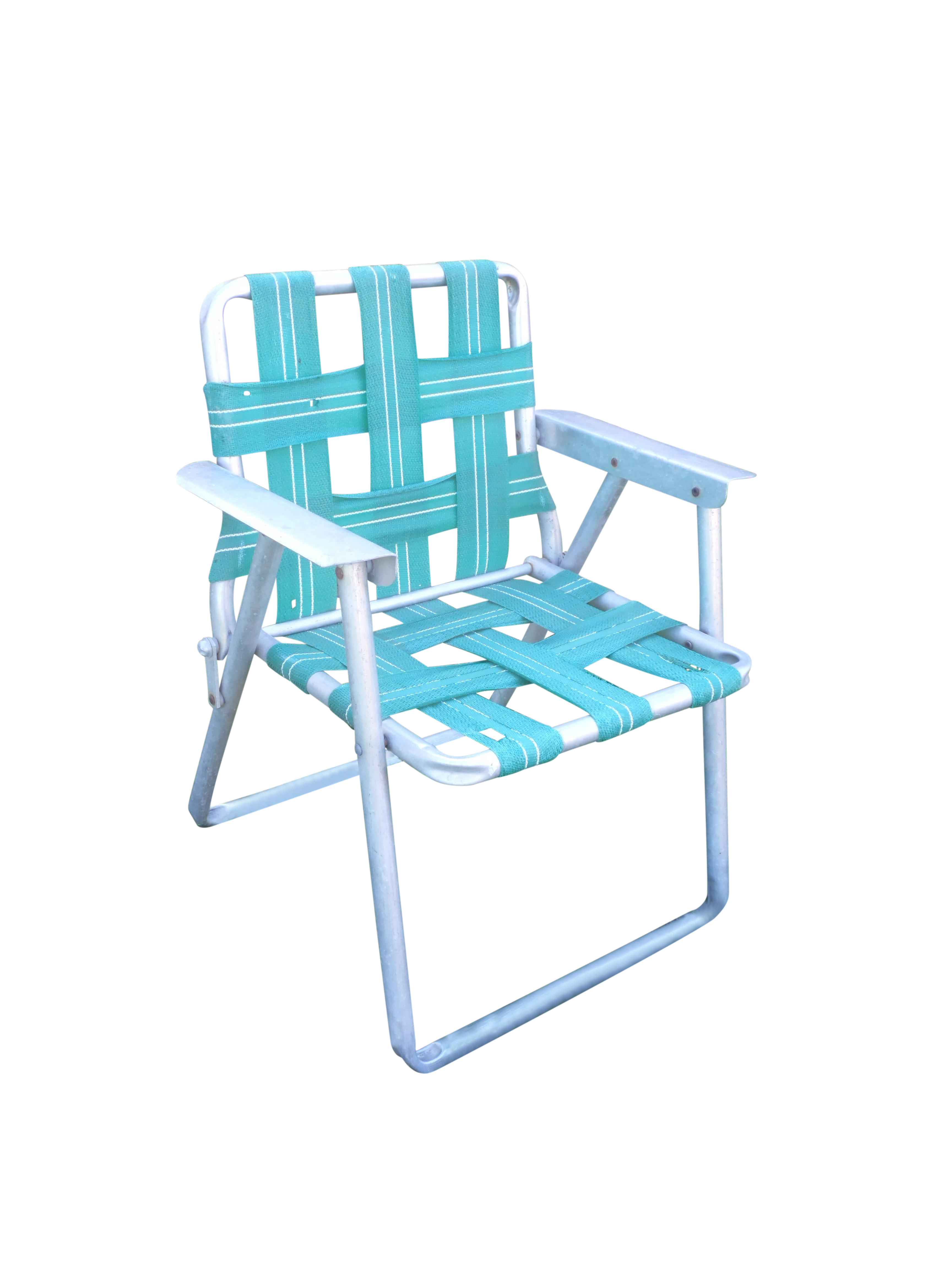 Good ... Blue Child S Lawn Chair