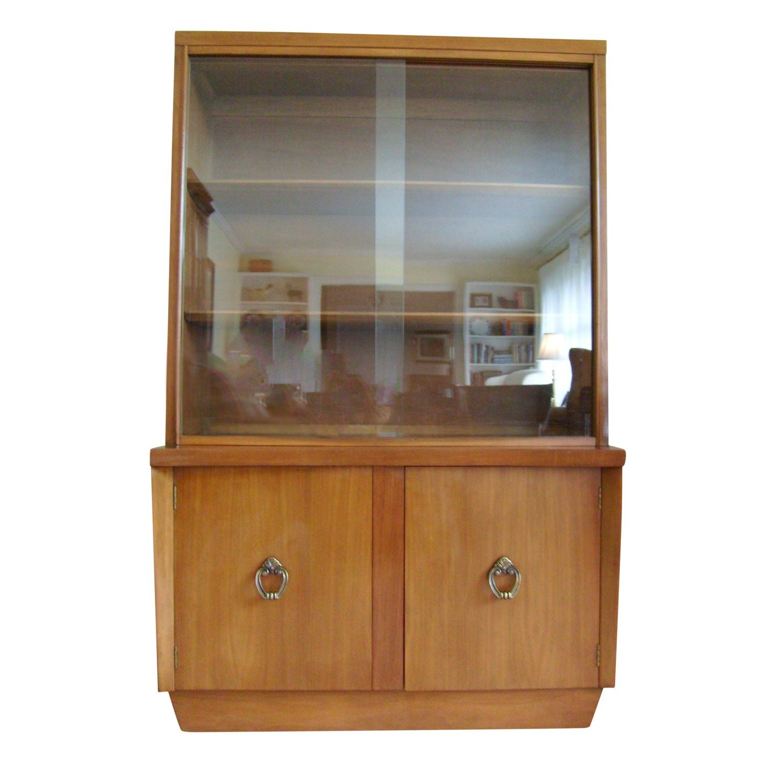 american of china and display cabinets american