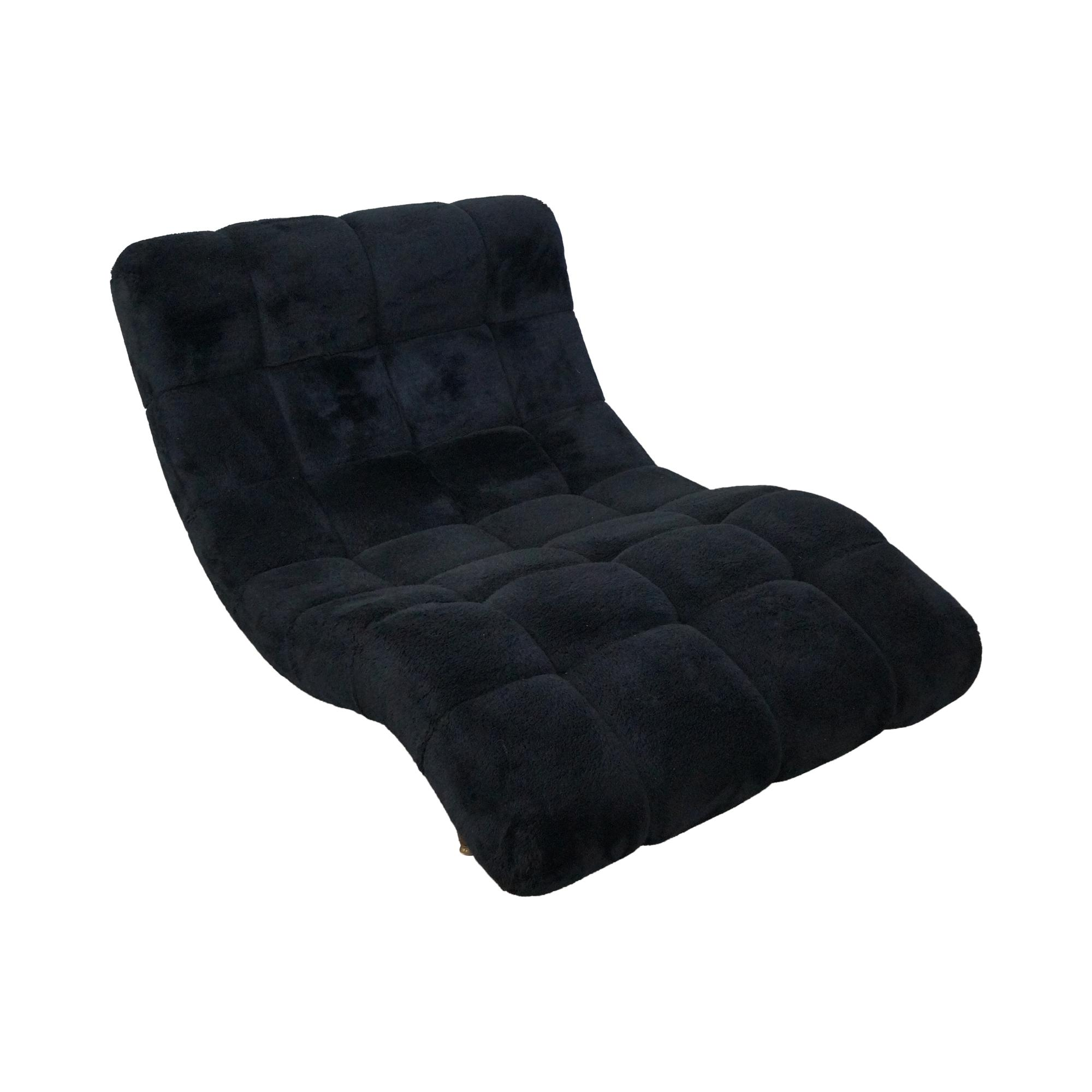 Wave chaise bed price - Image Of Adrian Pearsall Wave Chaise Lounge Chair