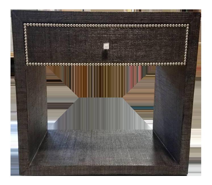 Artistica Purveyor Pearl Side Table Chairish