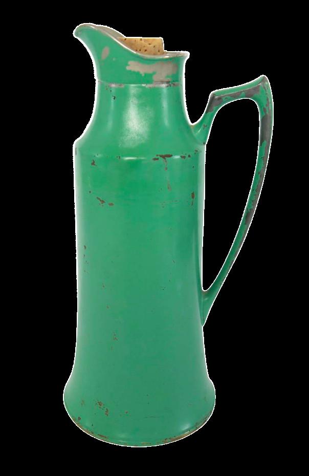 landers frary clark vintage thermos