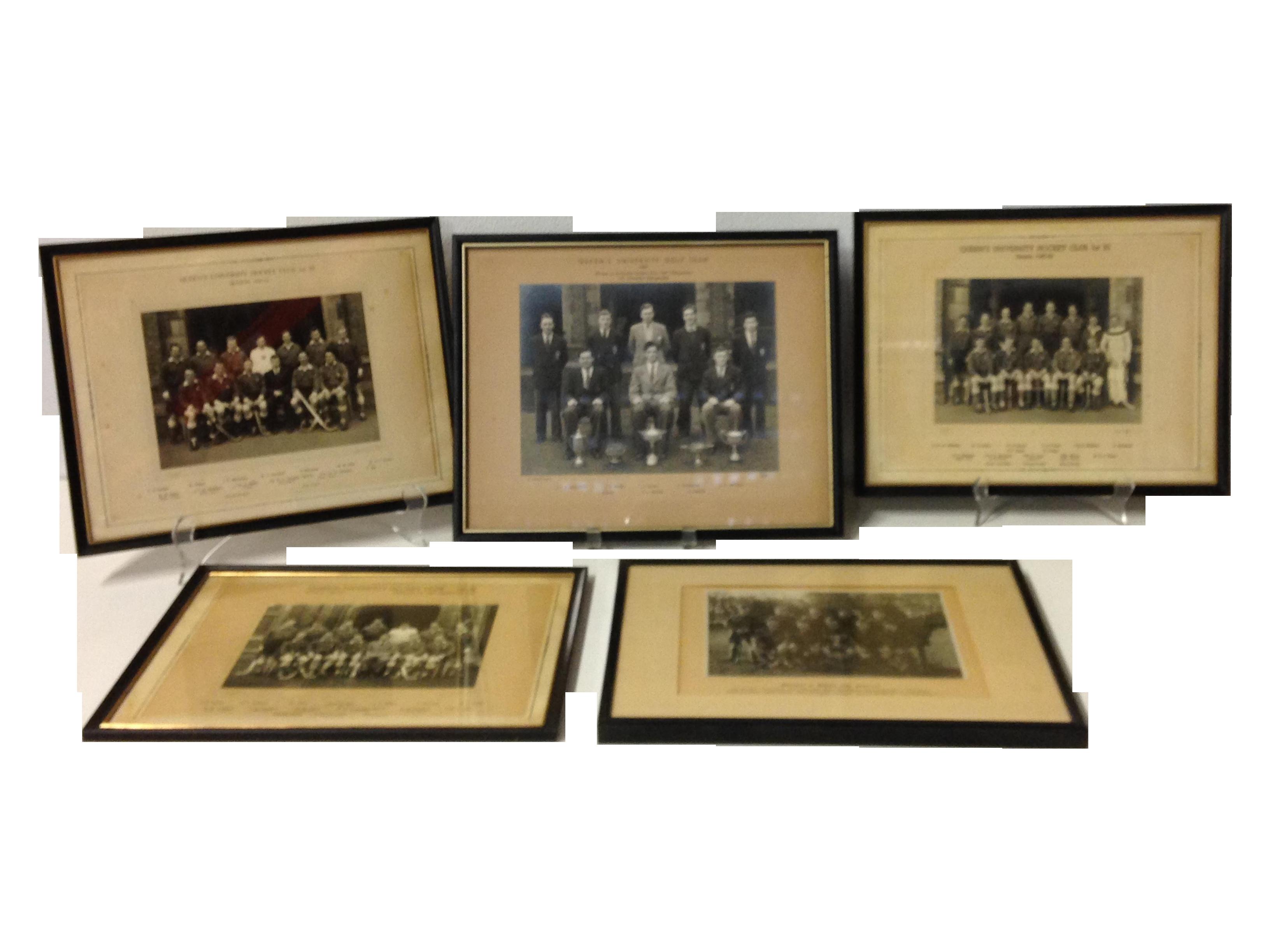 Irish Sports Teams Photographs 5 Chairish