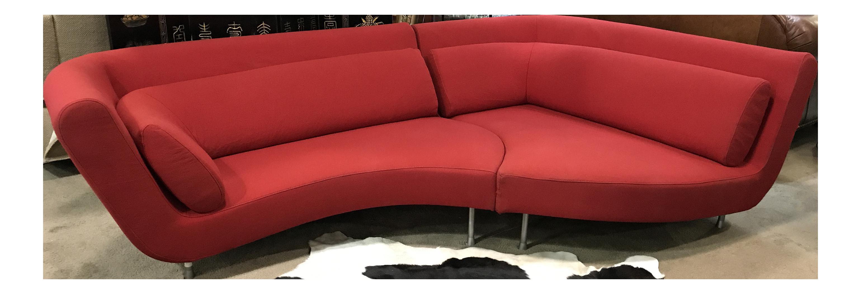 Ligne Roset Yang Modular Sectional Sofa