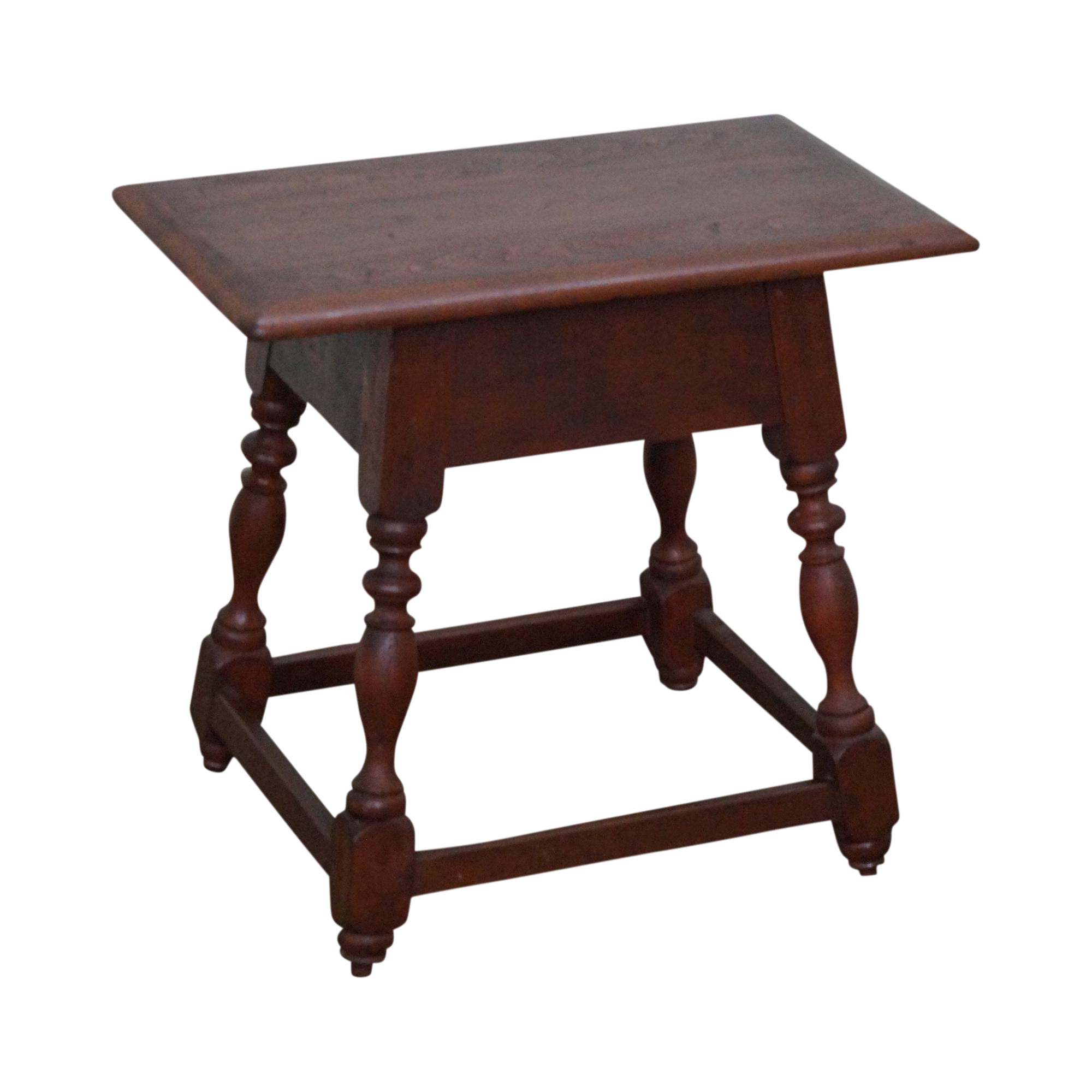 The Bartley Collection Henry Ford Museum Joint Stool Low