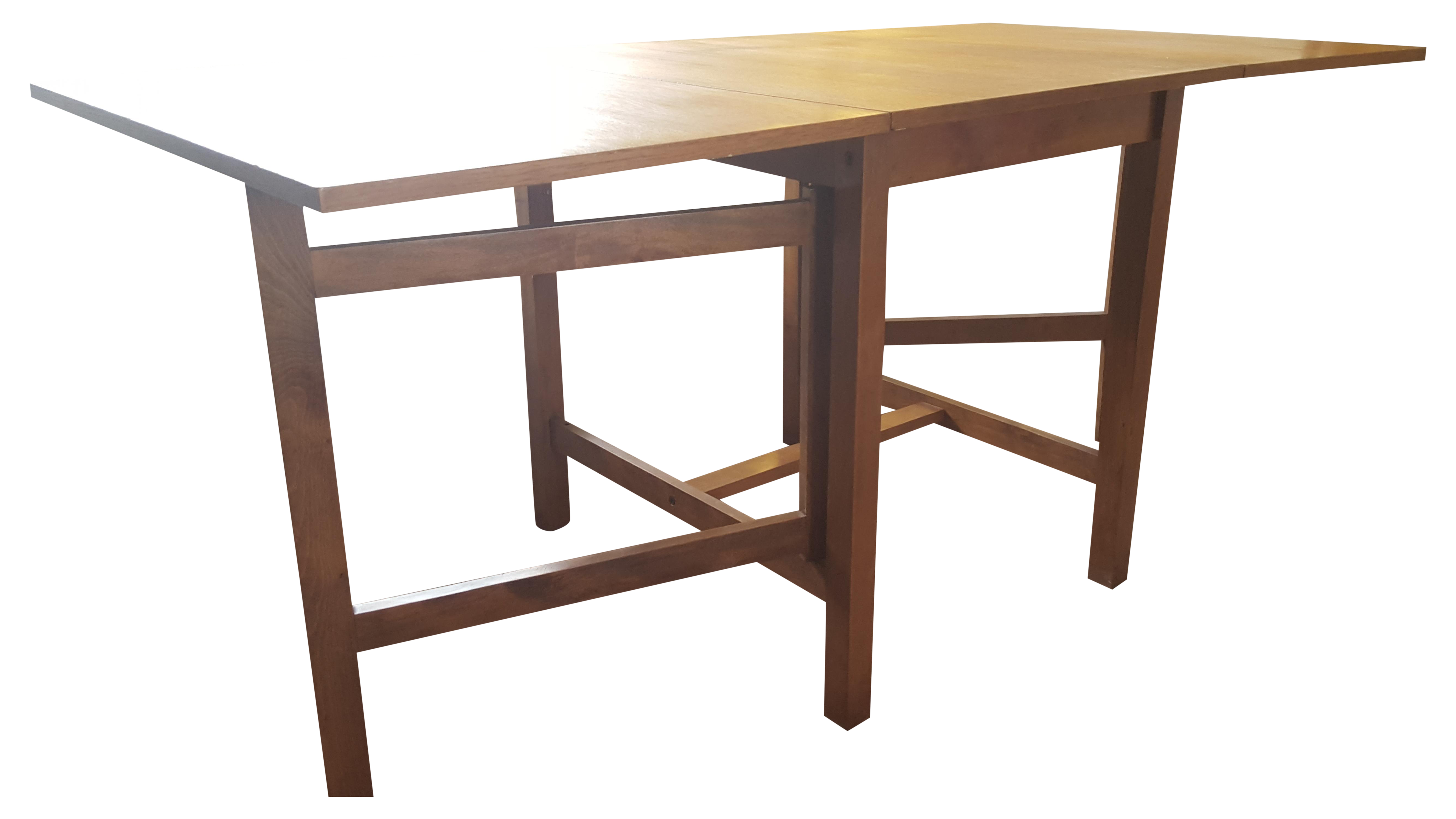 Drop Leaf Gate Leg Dining Table Chairish