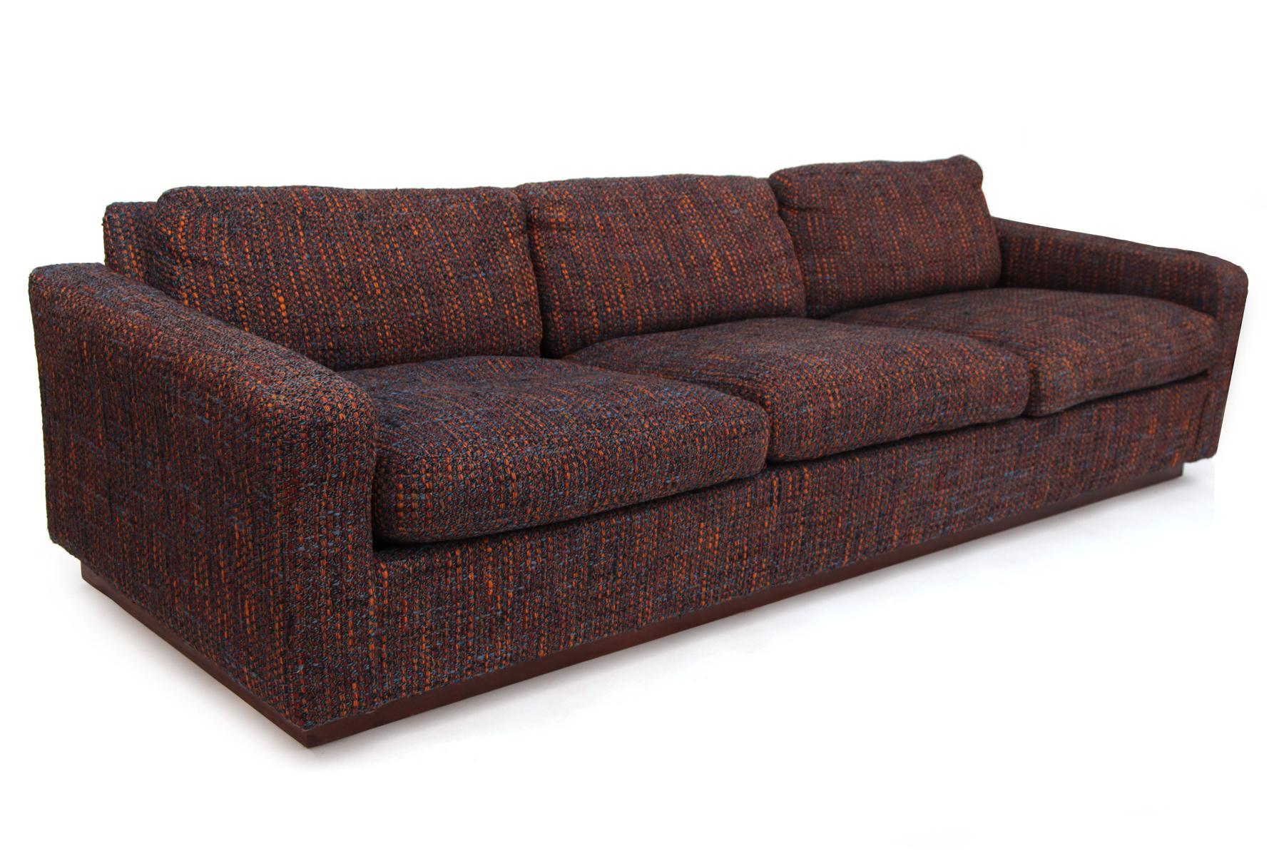 Milo Baughman For Thayer Coggin Sofa Chairish