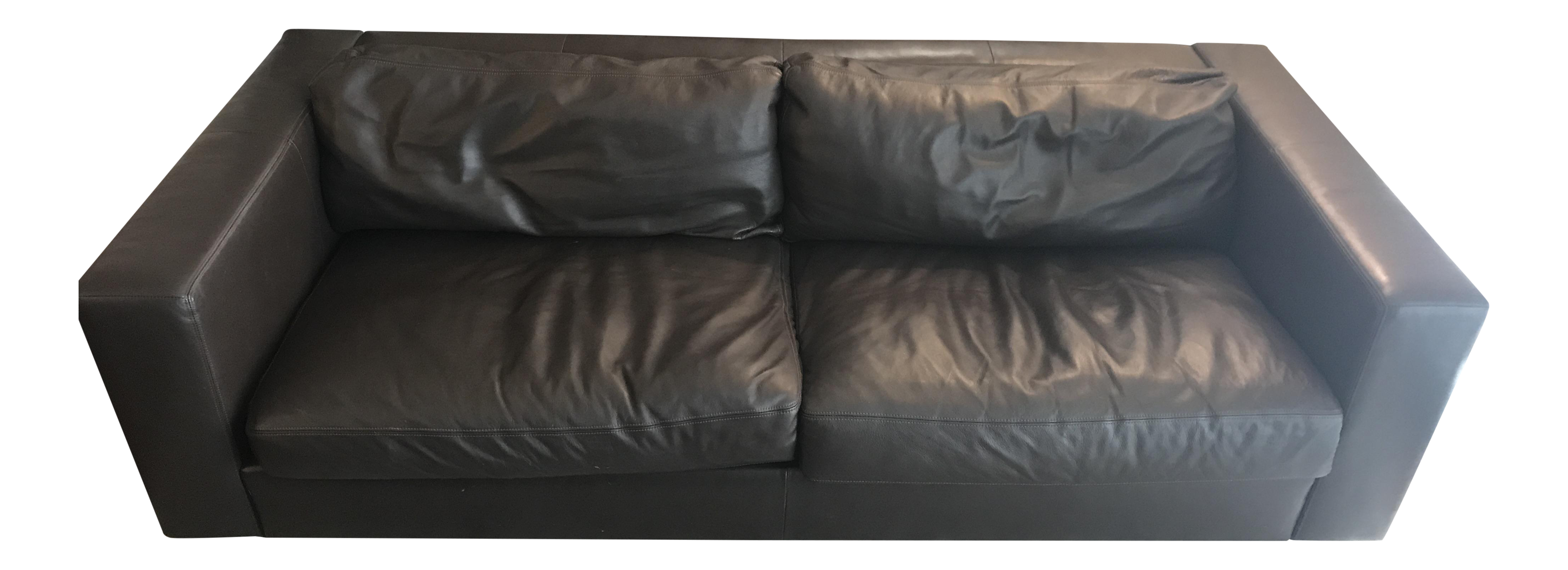 Sofa bed design within reach - Image Of Design Within Reach Reid Sofa