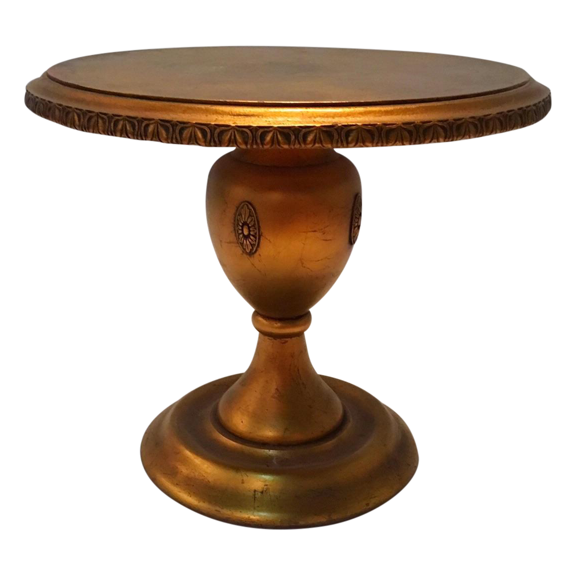 Pedestal Side Table Top Tables Online Shope The