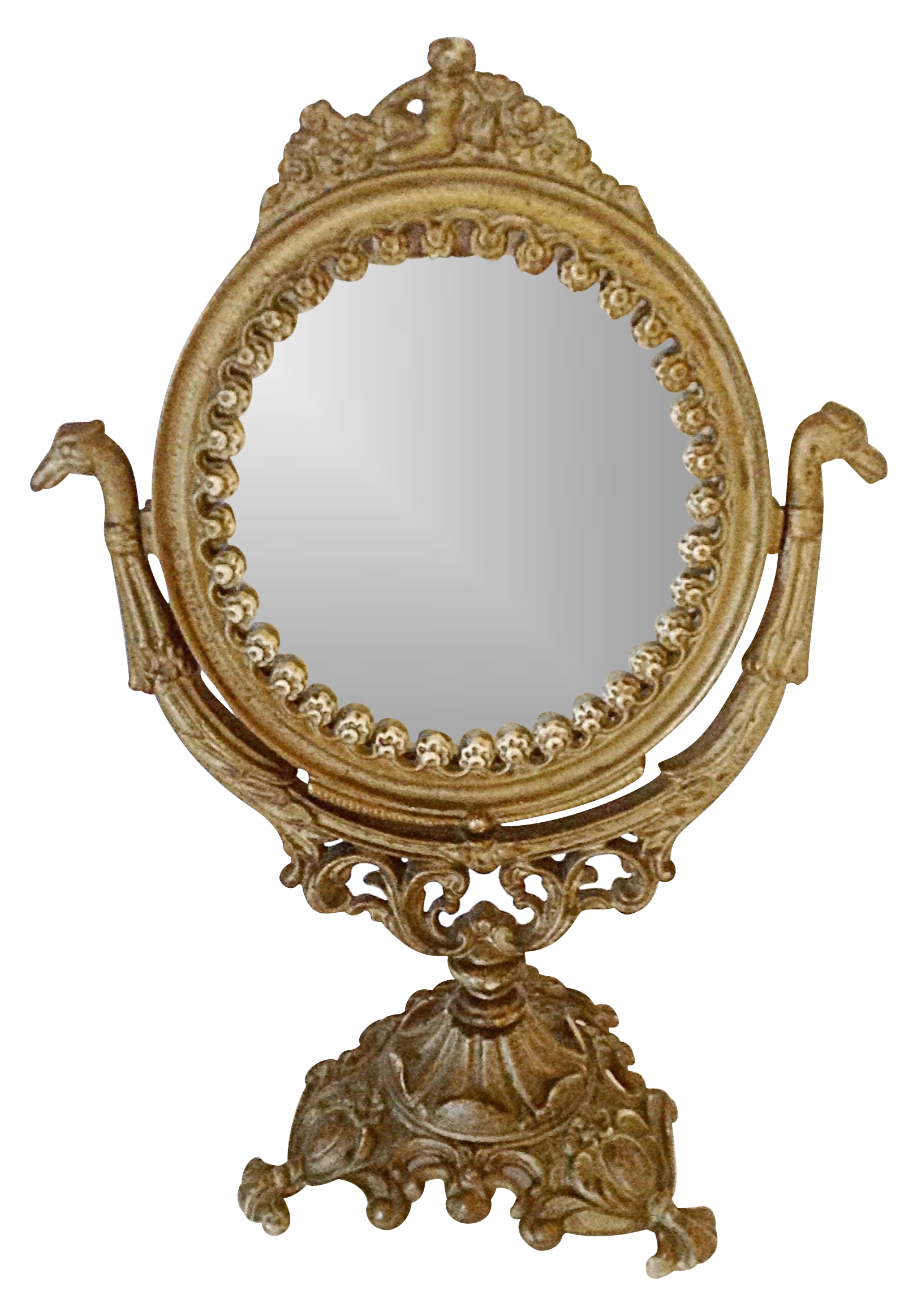 Victorian Table Swivel Mirror Chairish : victorian table swivel mirror 0641 from www.chairish.com size 1621 x 2327 png 2048kB