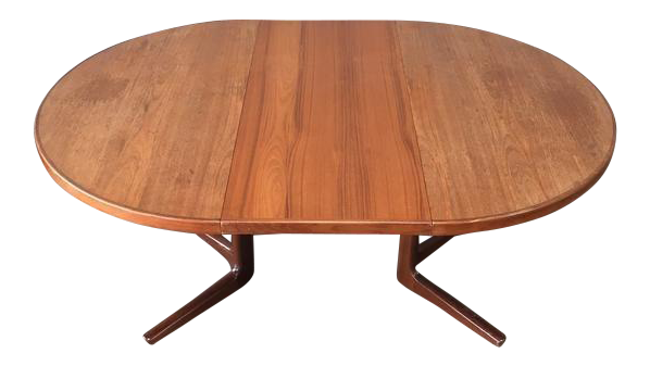 Vejle stole danish modern dining table chairish for Nfpa 72 99 table 7 3 1