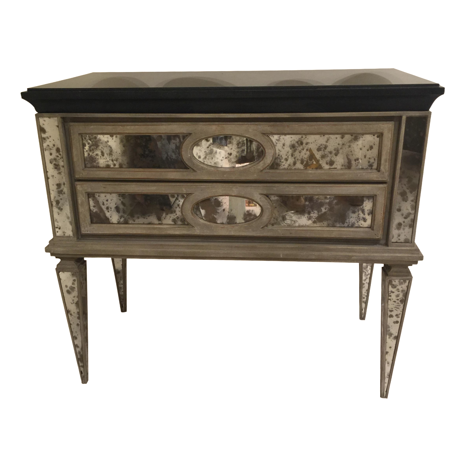 Christopher Guy Furniture Christopher Guy Montmartre Chest Chairish