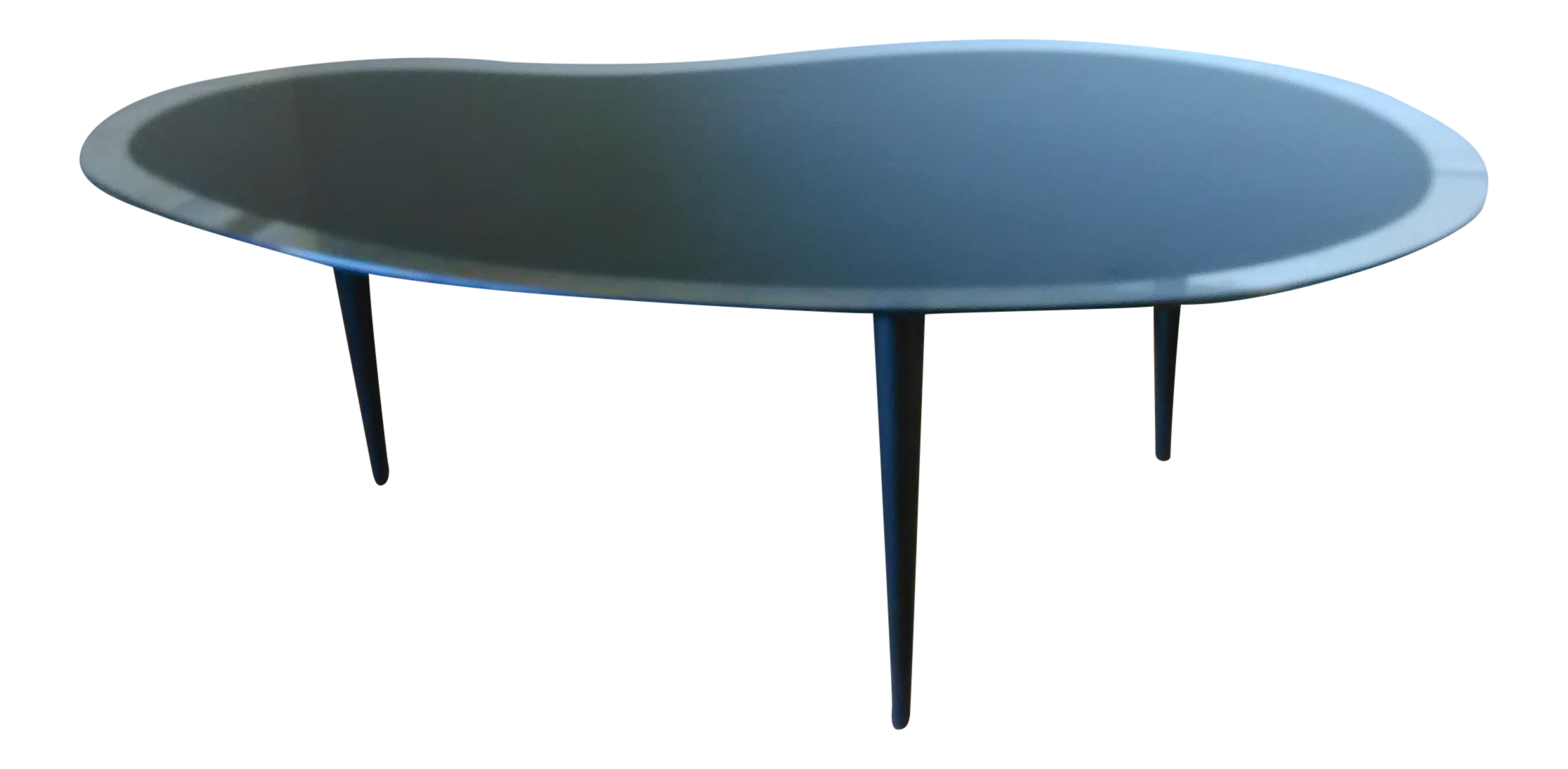 kidney shaped coffee table ireland 28 images kidney shaped mid