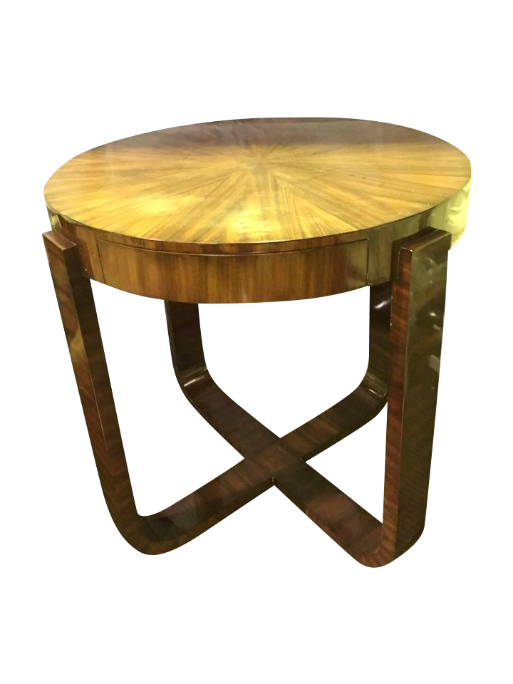 Ralph Lauren Home Collection Side Table Chairish