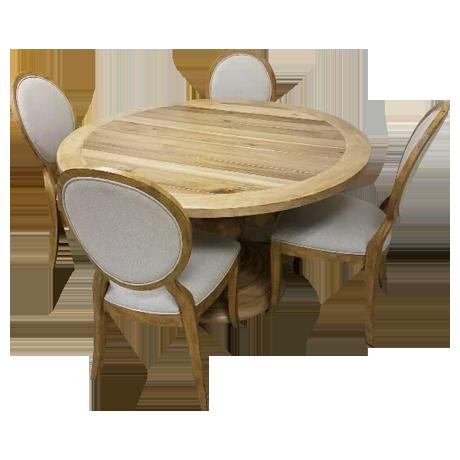 Artistica Axiom Dining Set Chairish