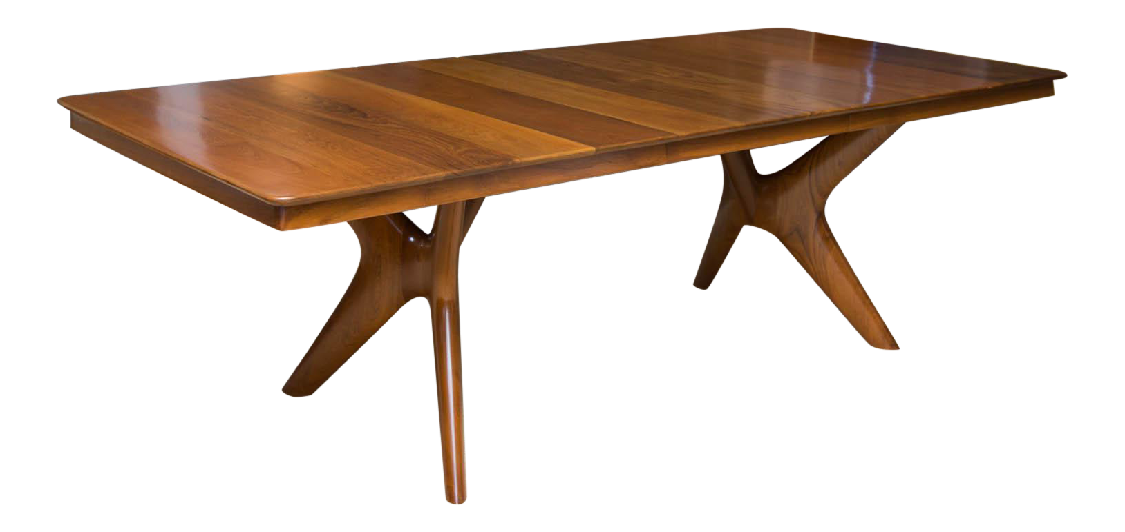 Mid Century Italian Influence Teak Dining Table Chairish : mid century italian influence teak dining table 4088 from www.chairish.com size 1628 x 771 png 792kB