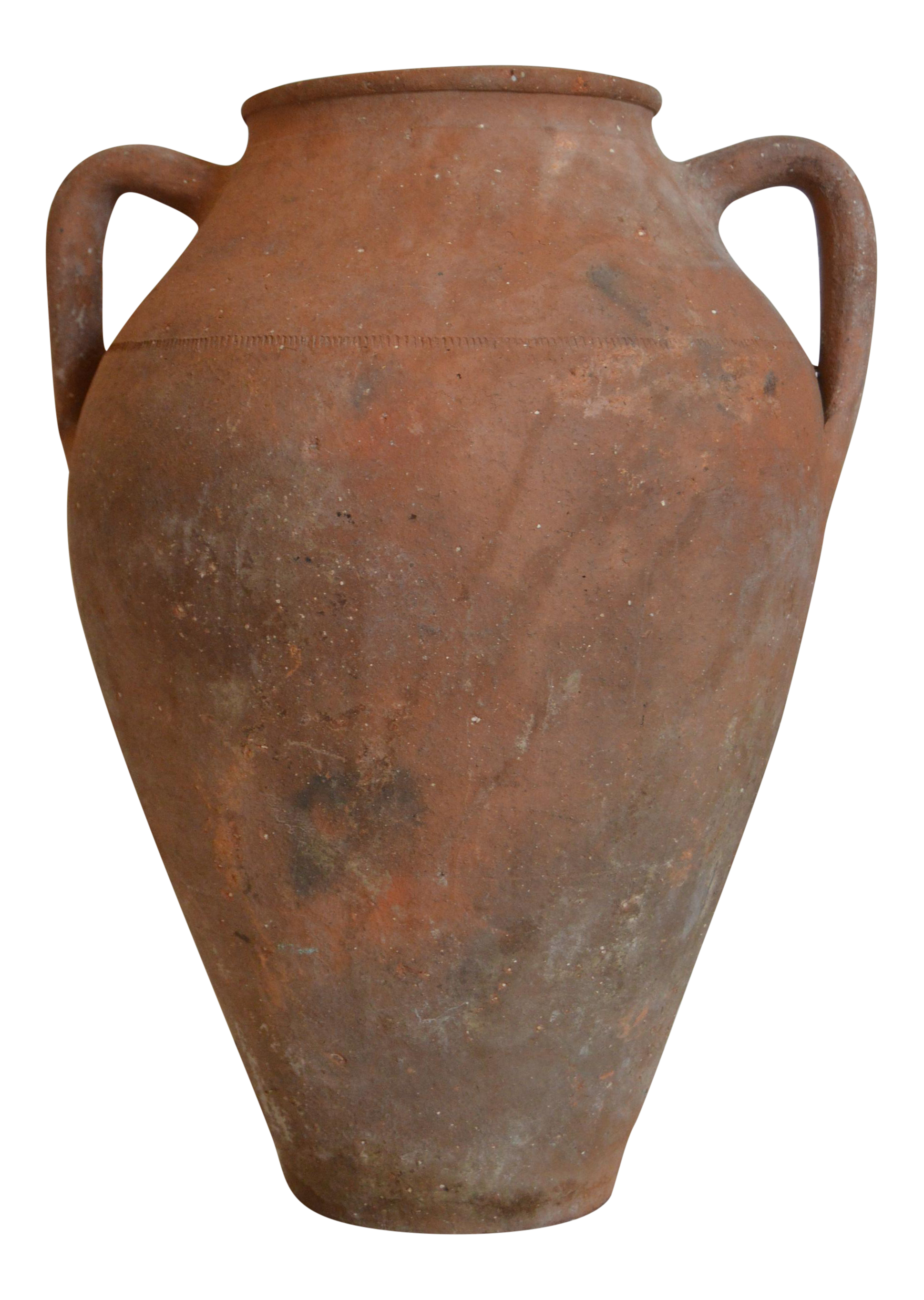 Antique Amphora Greek Pottery Chairish