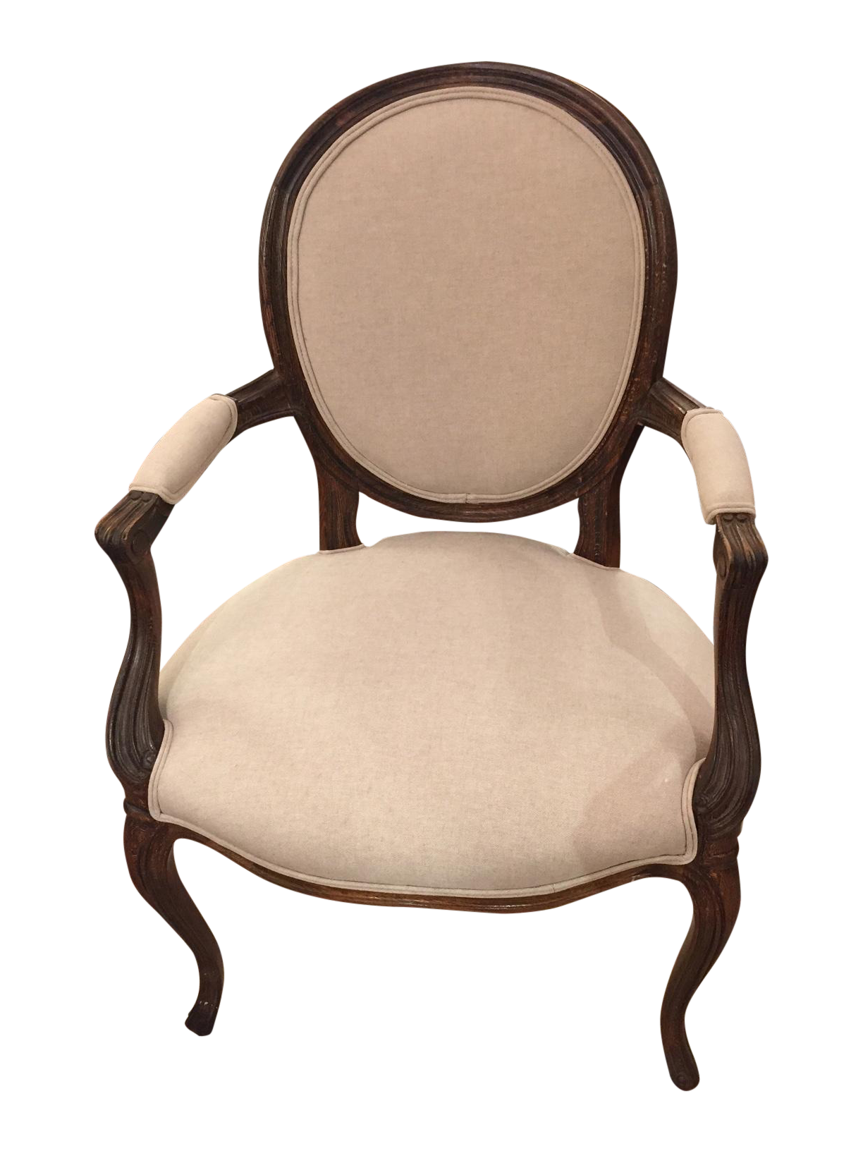 1920s French Dining Chairs With Arms A Pair Chairish : 1920s french dining chairs with arms a pair 6981 from www.chairish.com size 1224 x 1632 png 1172kB