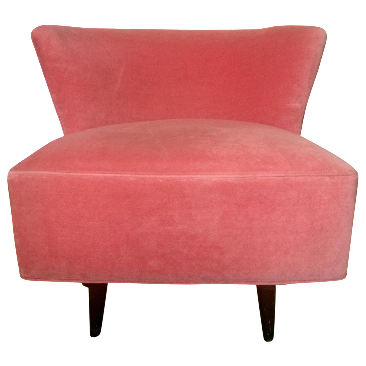 Room Amp Board Swivel Chair Chairish