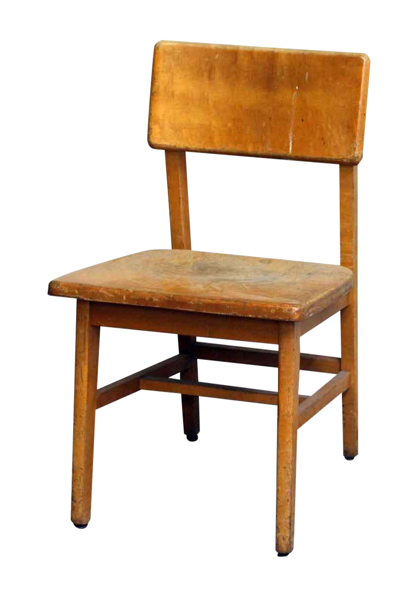 School Chair Png See The Classic Polyside