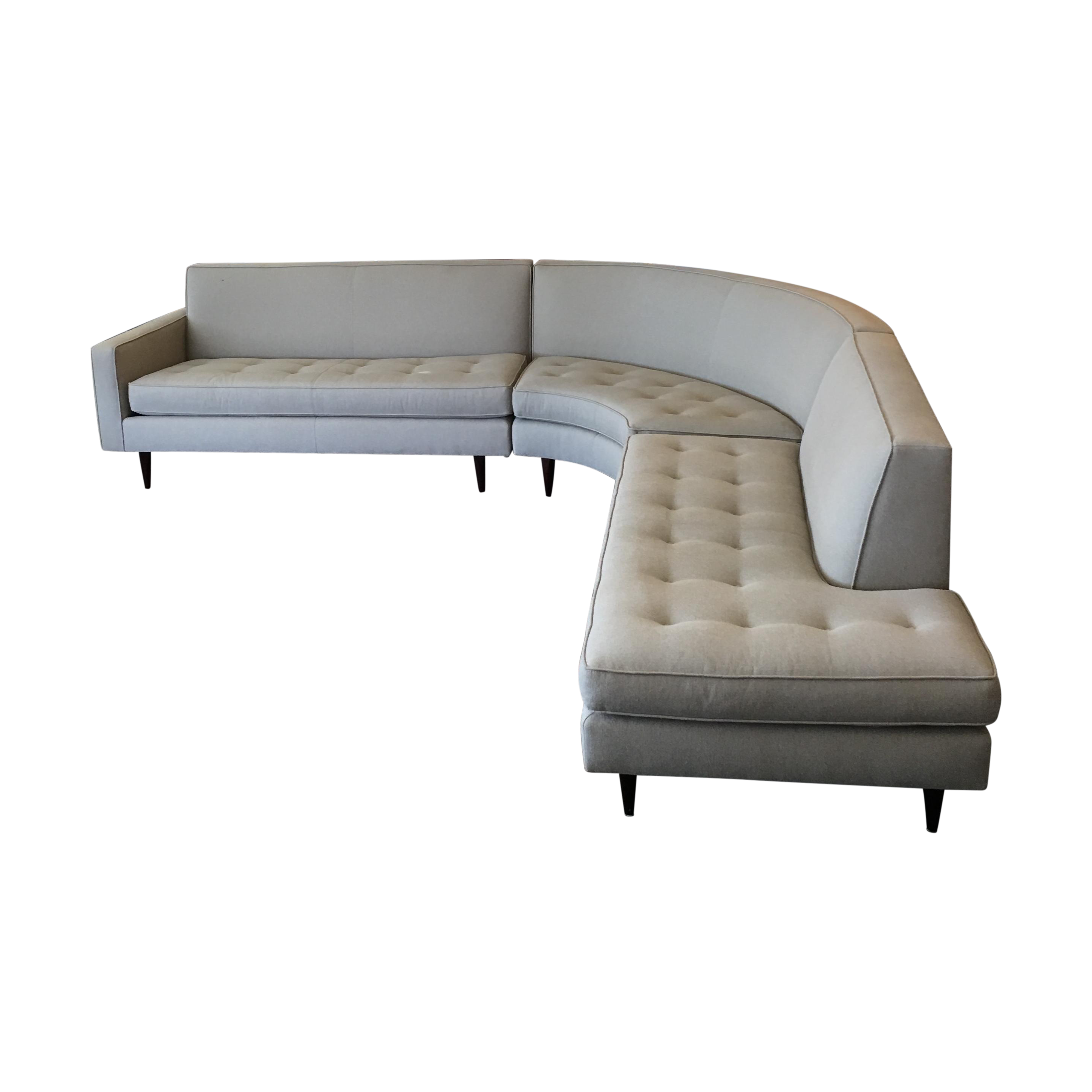 Room And Board Sectional Sofa hmmi