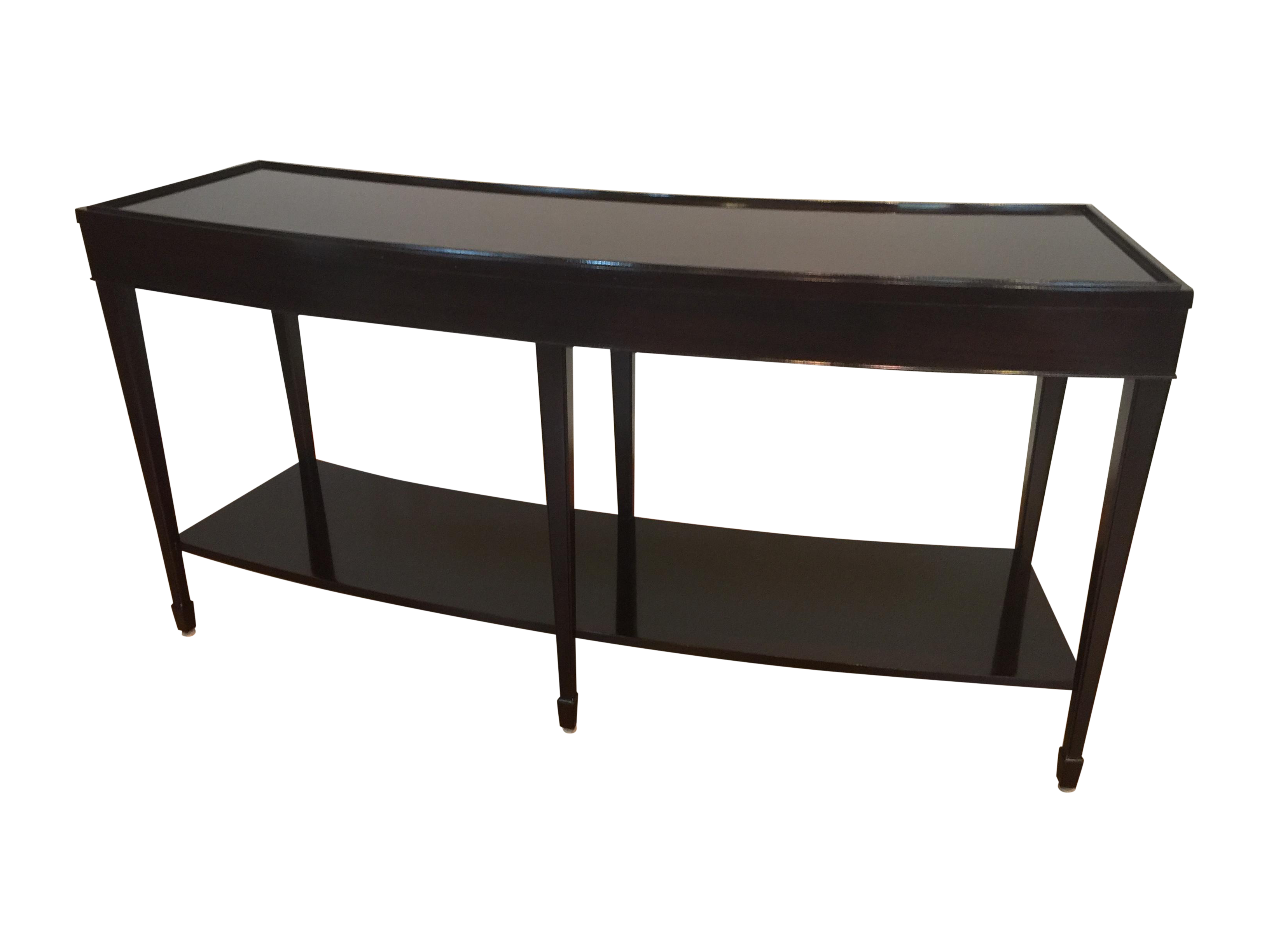 Barbara Barry for Baker Console/Sofa Table | Chairish