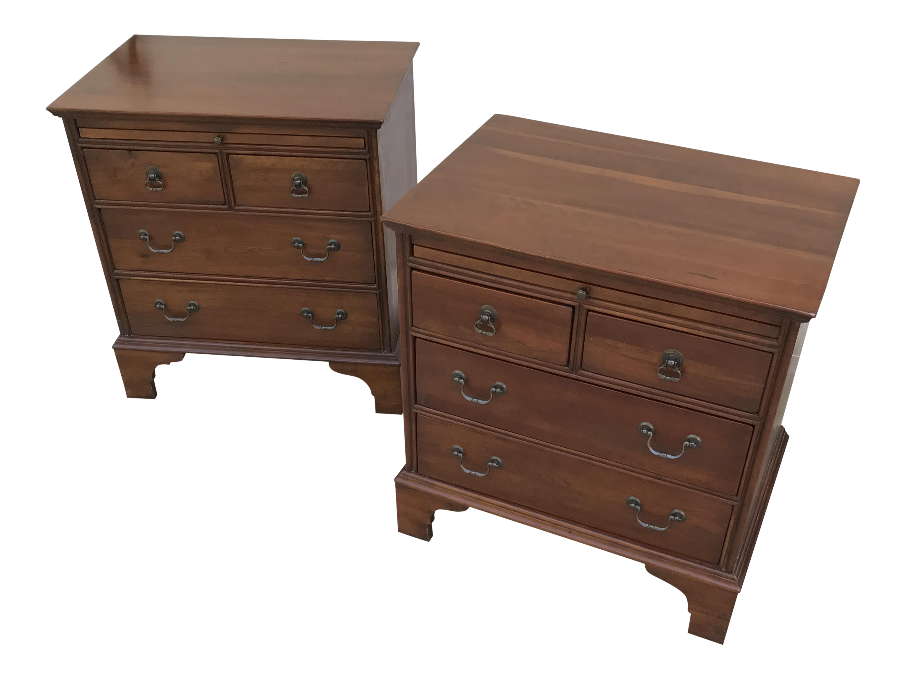 Bob Timberlake Lexington Furniture Nightstands A Pair