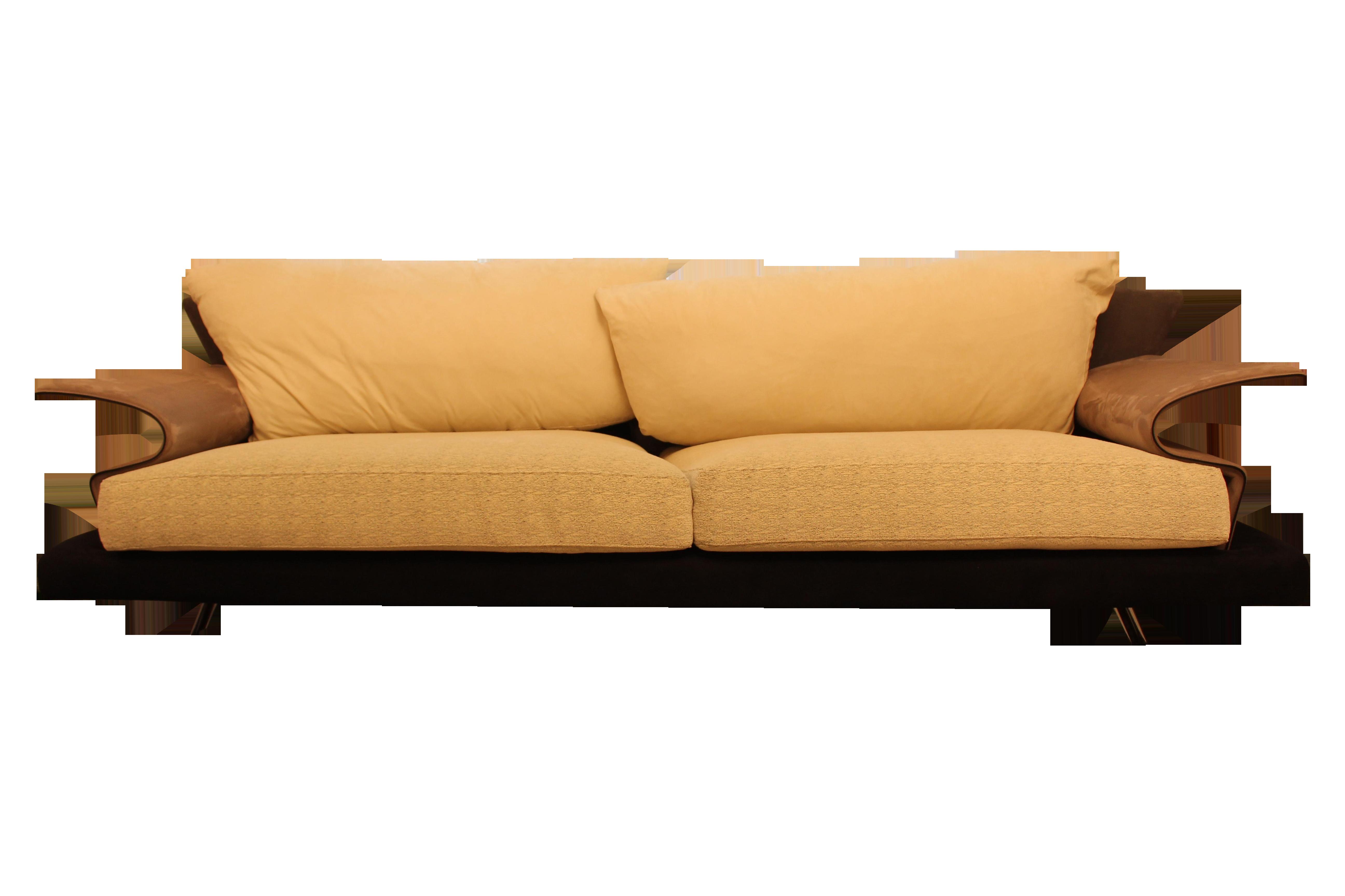 Giorgio saporiti il loft super roy sofa chairish - Super sofa ...