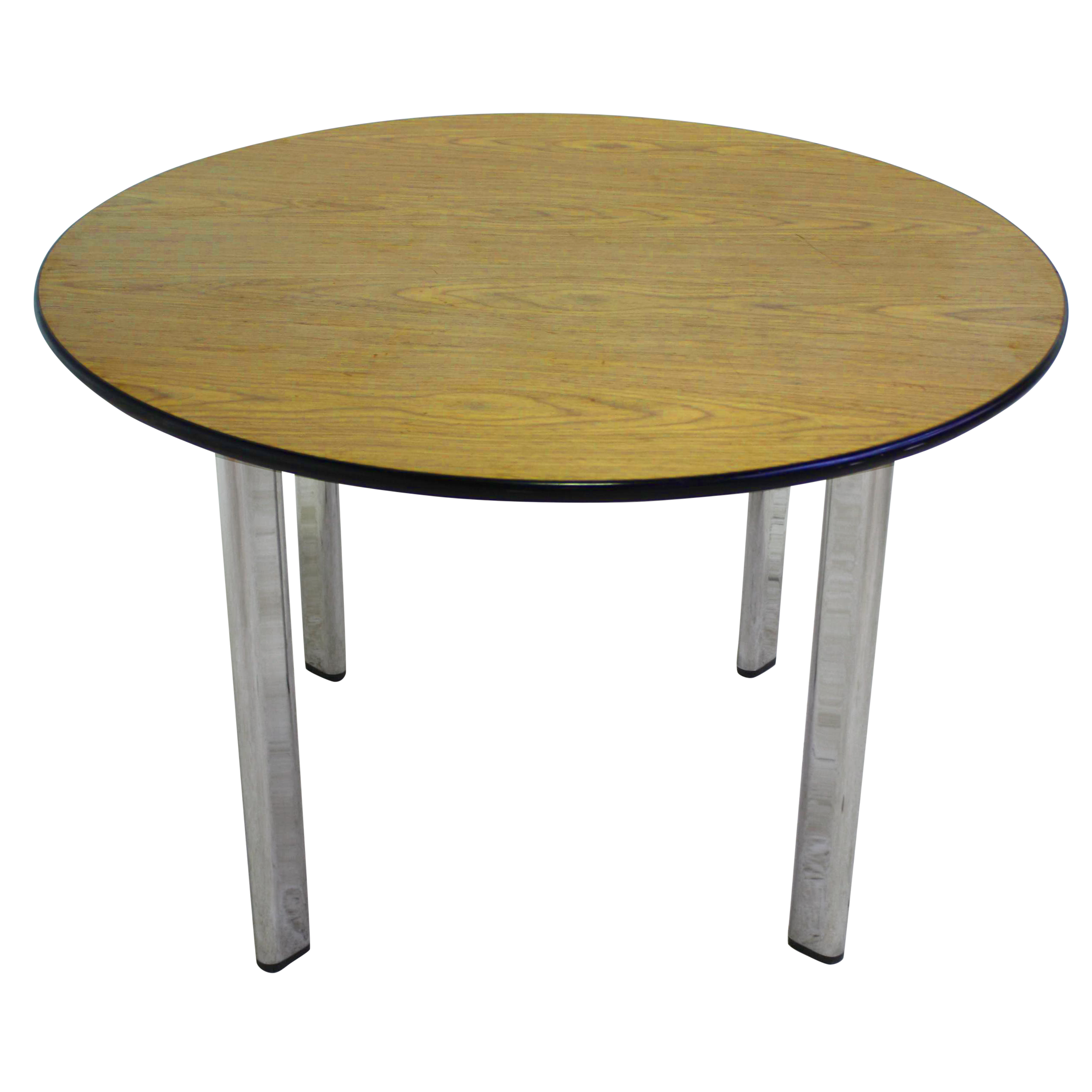 Joseph d 39 urso knoll stackable table 20 avail chairish for Small stackable coffee tables