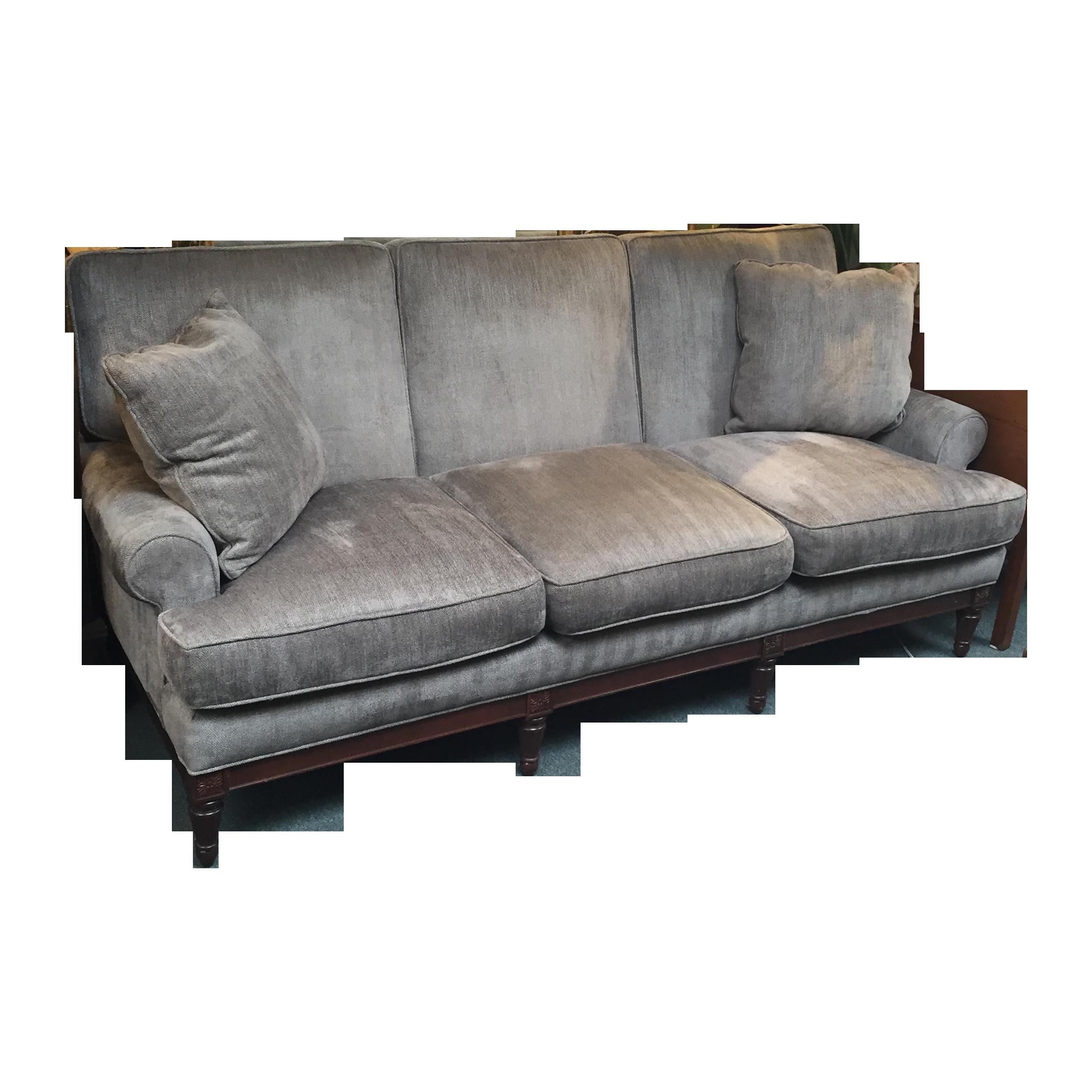 Image Of Pearson Tight Boxed Back Sofa