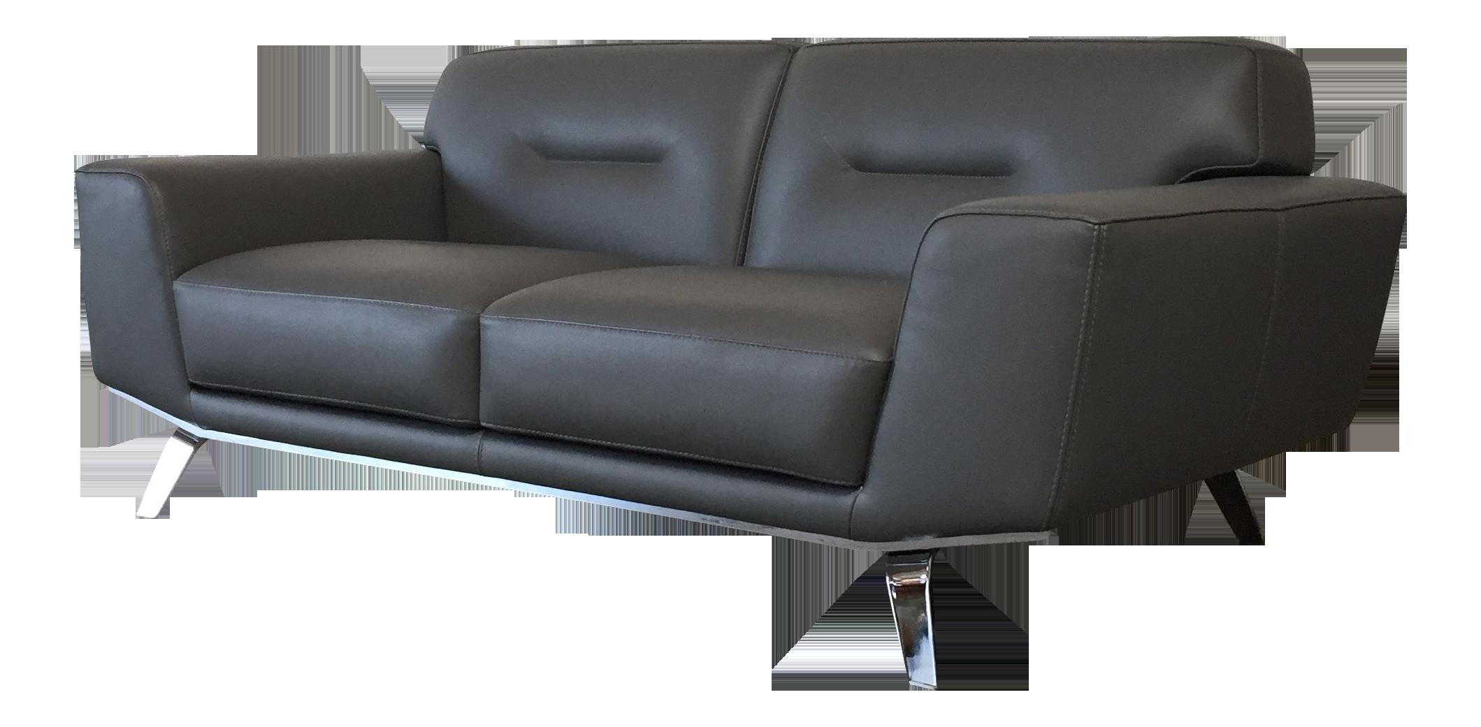 Small Roche Bobois Perle Sofa