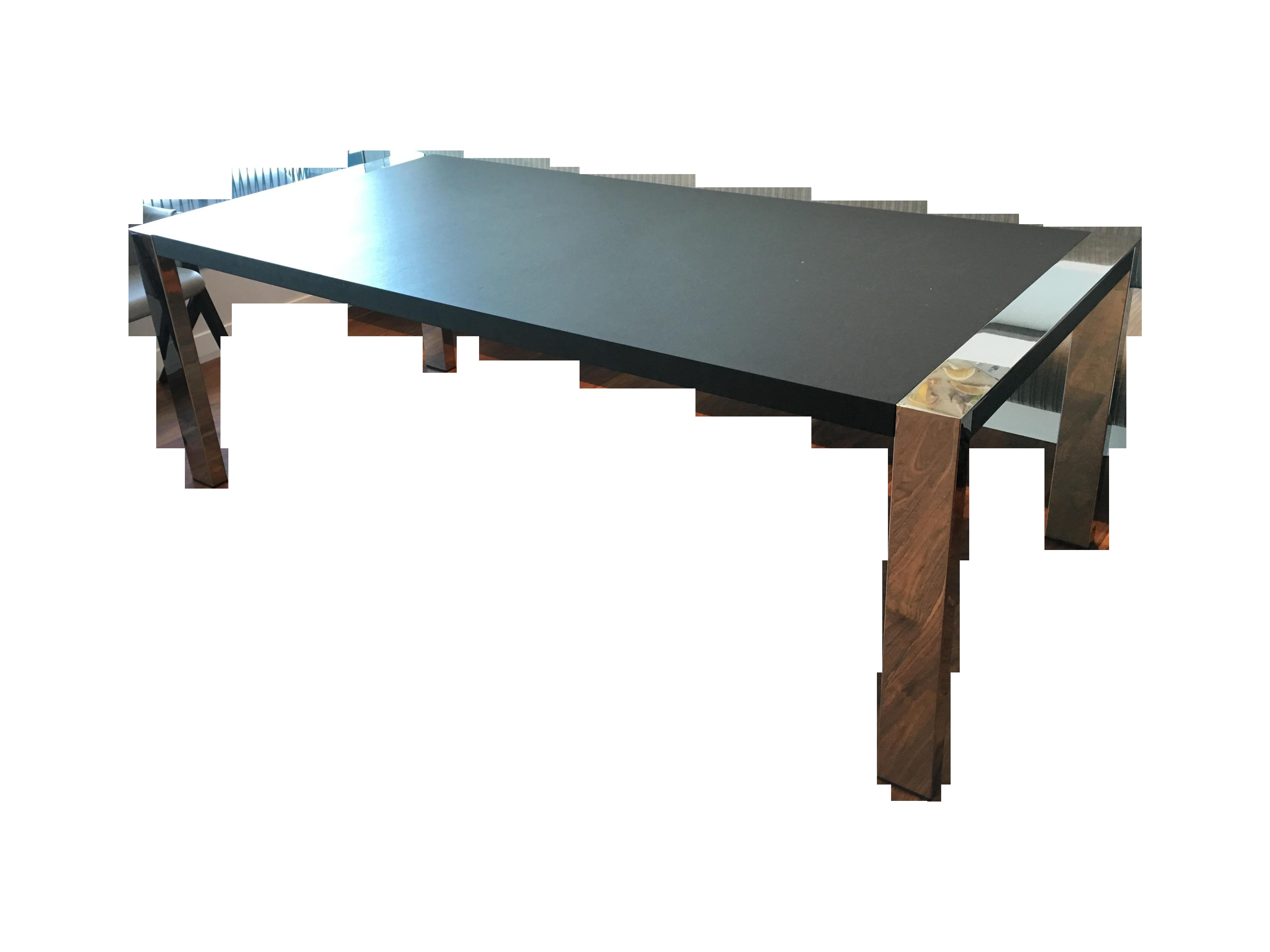 Minotti Lennon Dining Table