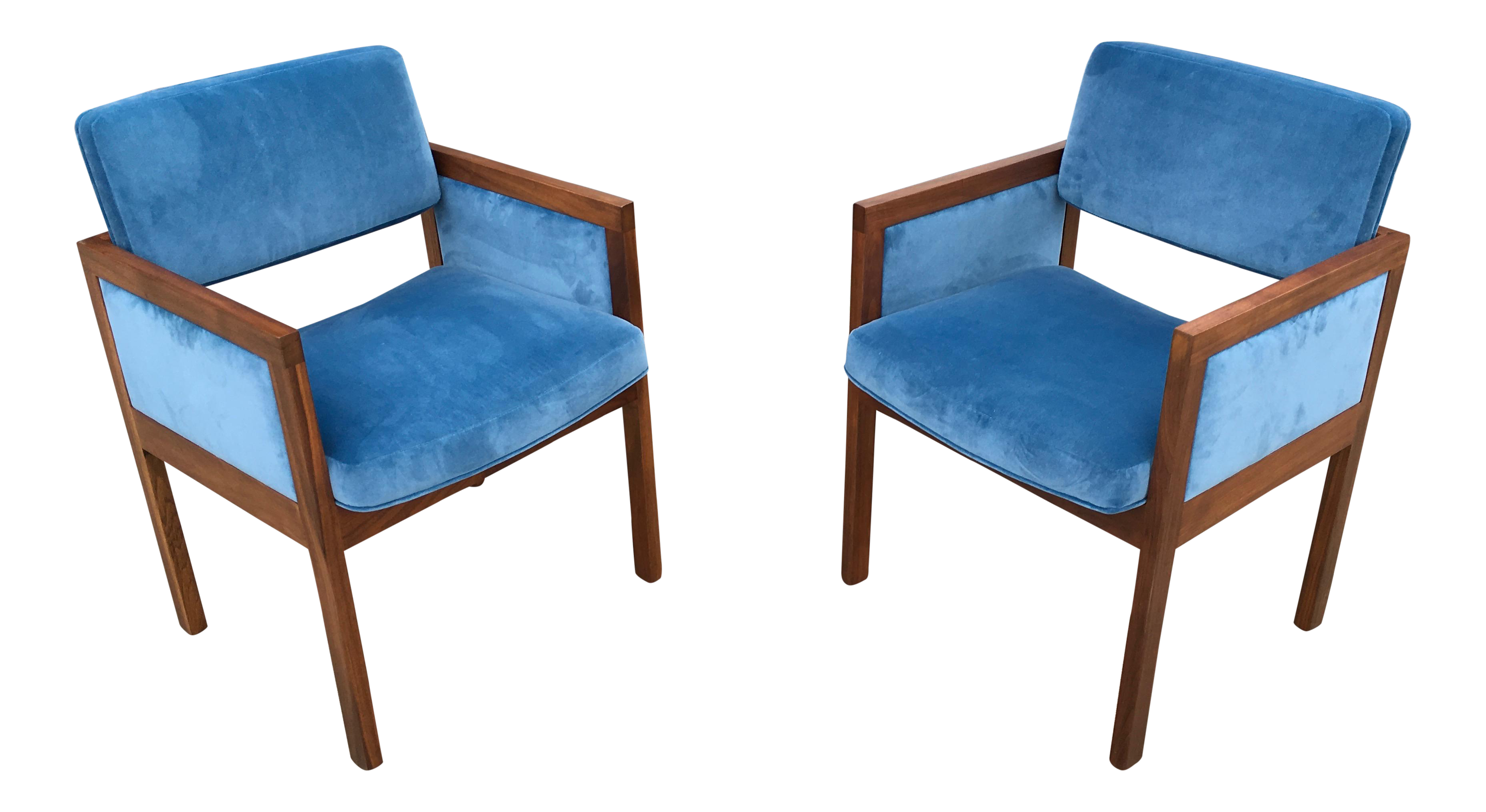 100 blue velvet arm chair best of furniture 26 glass front