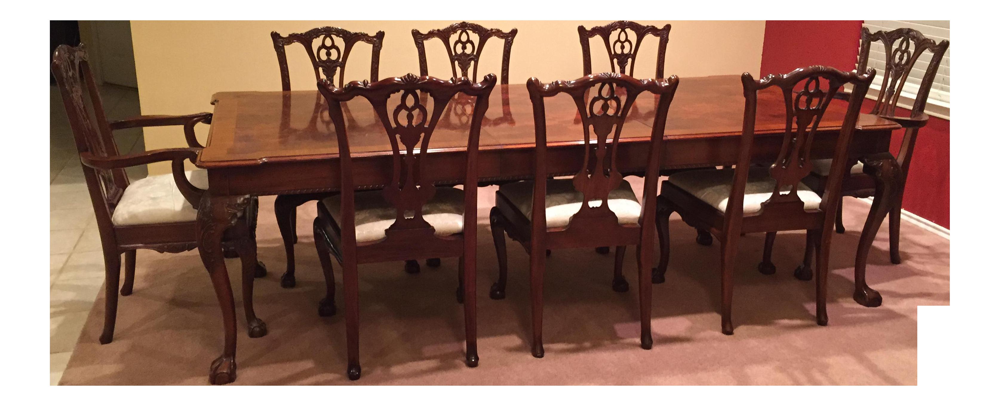 100+ [ Henredon Dining Room Sets ] | Henredon Dining Room ...
