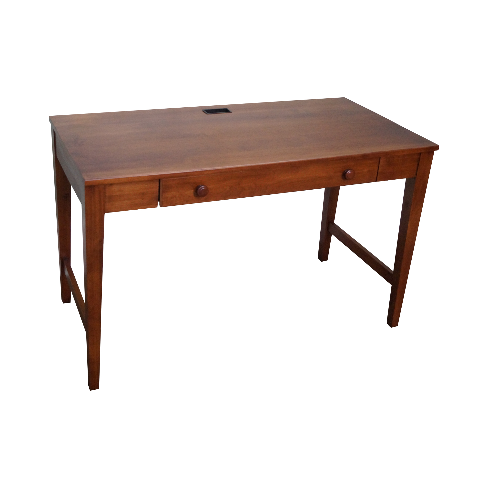 Ethan Allen Country Colors Coffee Table: Ethan Allen Country Colors Maple Computer Desk