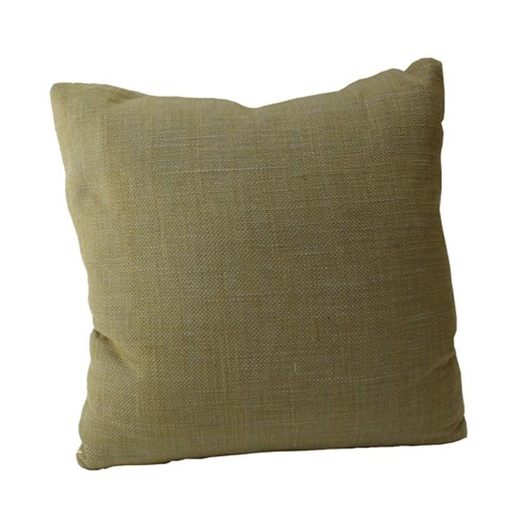 Textured Yellow Throw Pillow Chairish
