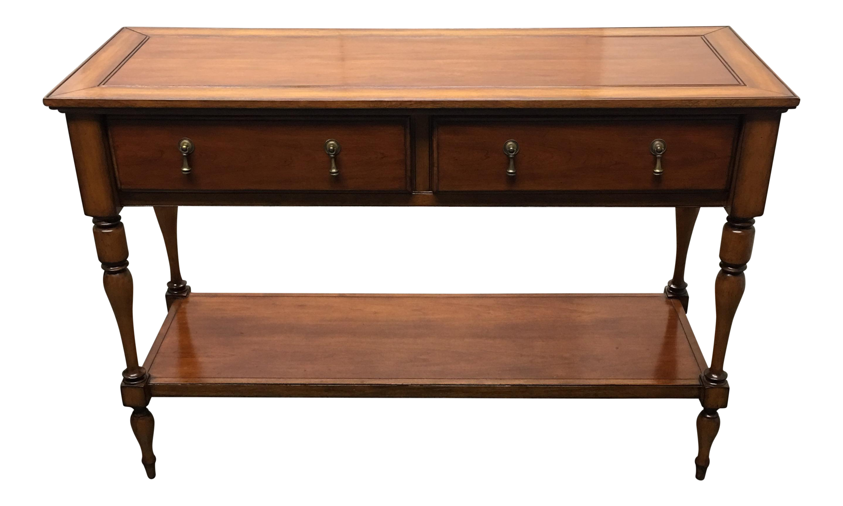 William sonoma home console table chairish geotapseo Choice Image