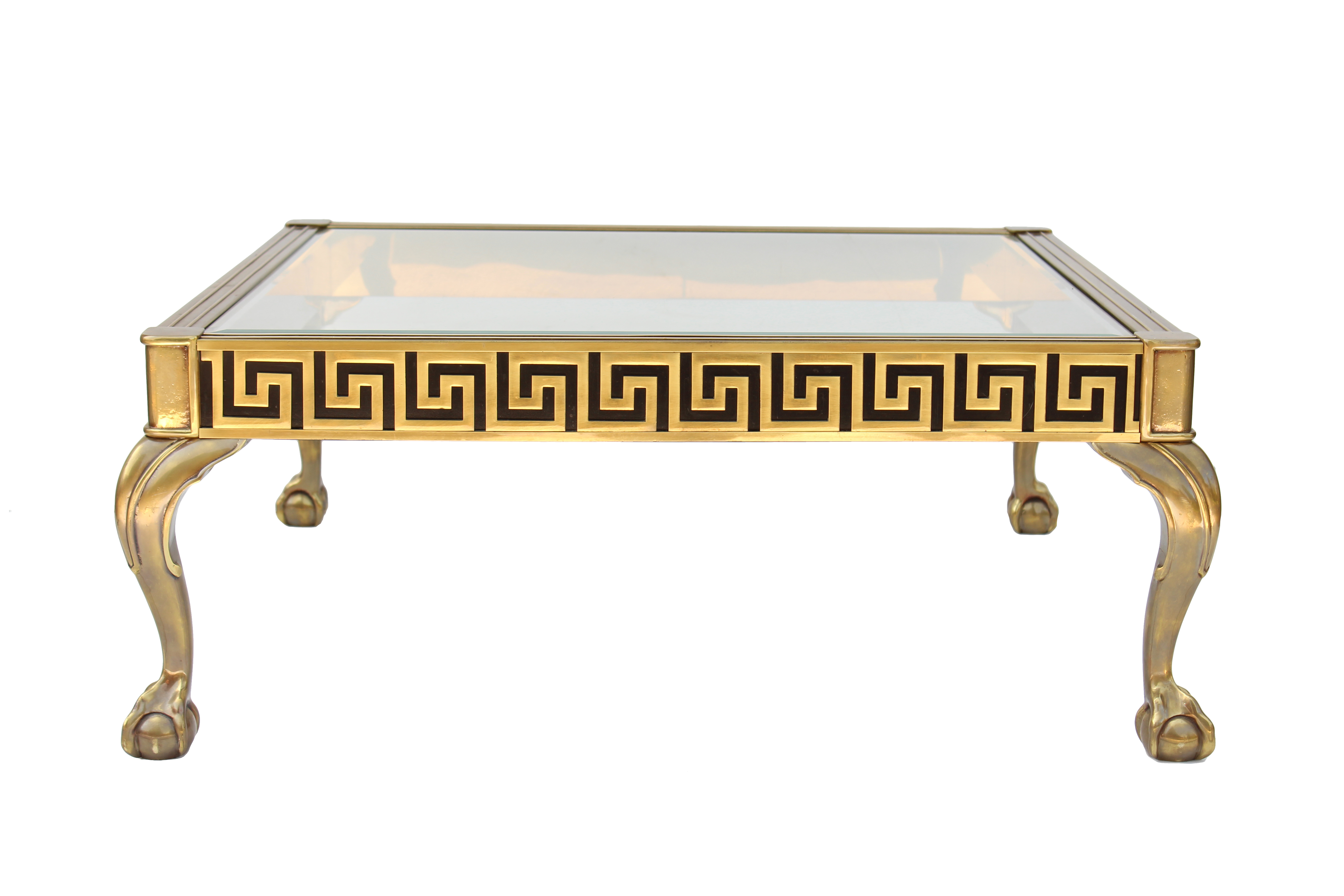 Greek Key Coffee Table Rascalartsnyc