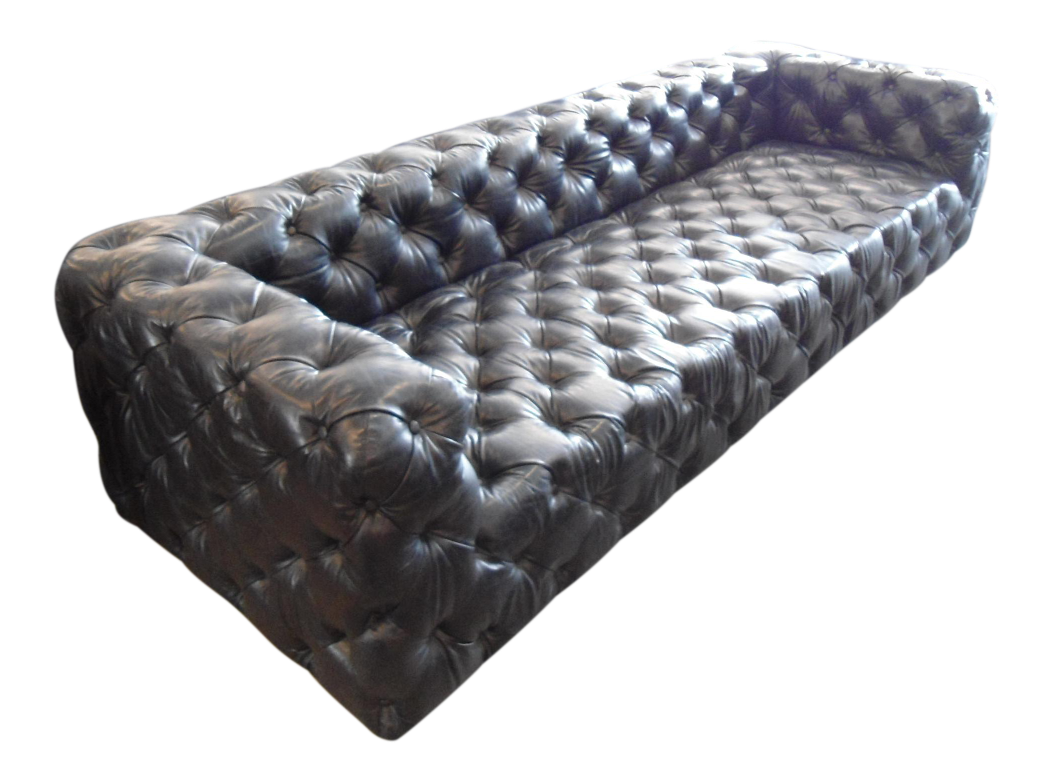 timothy oulton tribeca tufted