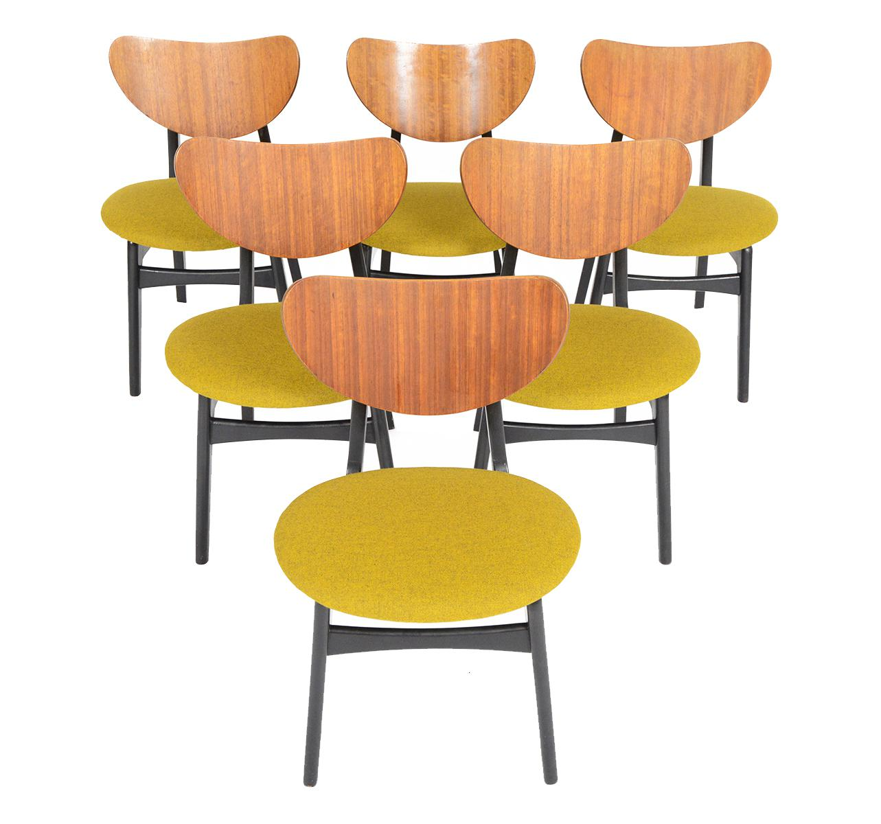 G Plan Librenza Chartreuse Dining Chairs Set of 6 Chairish : g plan librenza chartreuse dining chairs set of 6 4982 from www.chairish.com size 1283 x 1200 jpeg 114kB