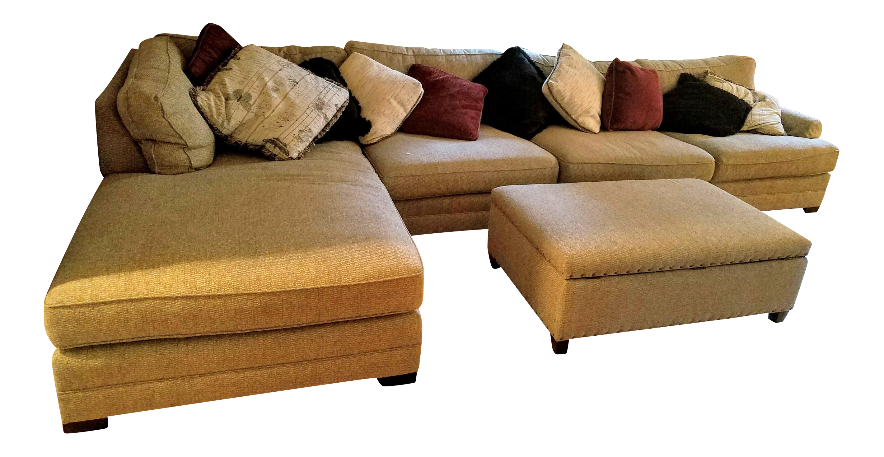 King hickory casbah sectional price king hickory furniture prices casbah transitional u Sectional sofa prices